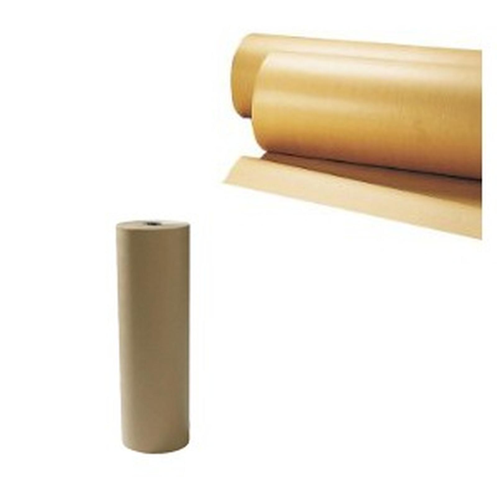 Papier kraft rouleau 1,2m X300m 72g