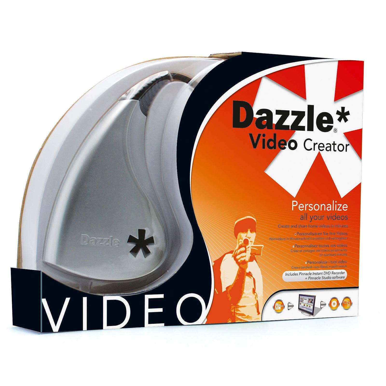 Dazzle Video Creator II