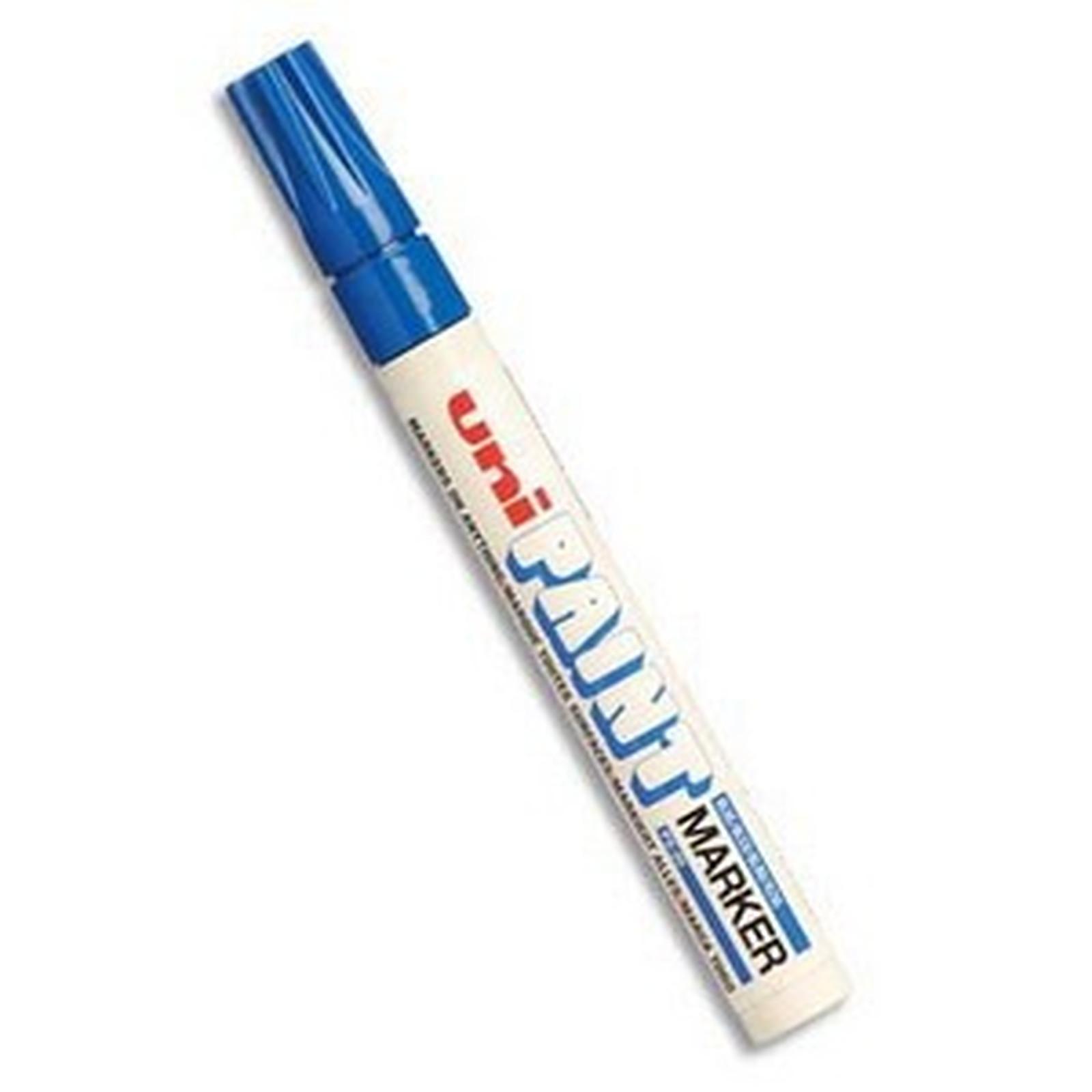 UNIBALL Marker PX20 bleu