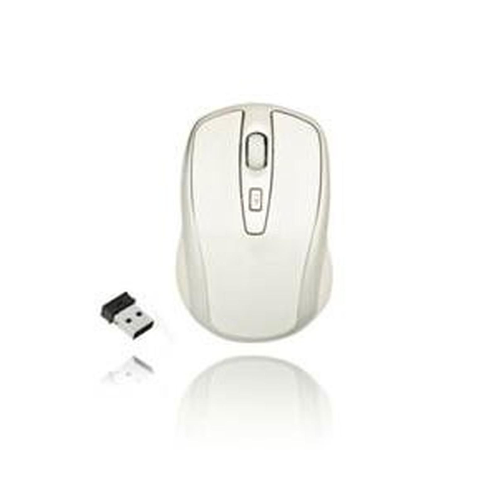 Bluestork Mouse Air (coloris blanc)