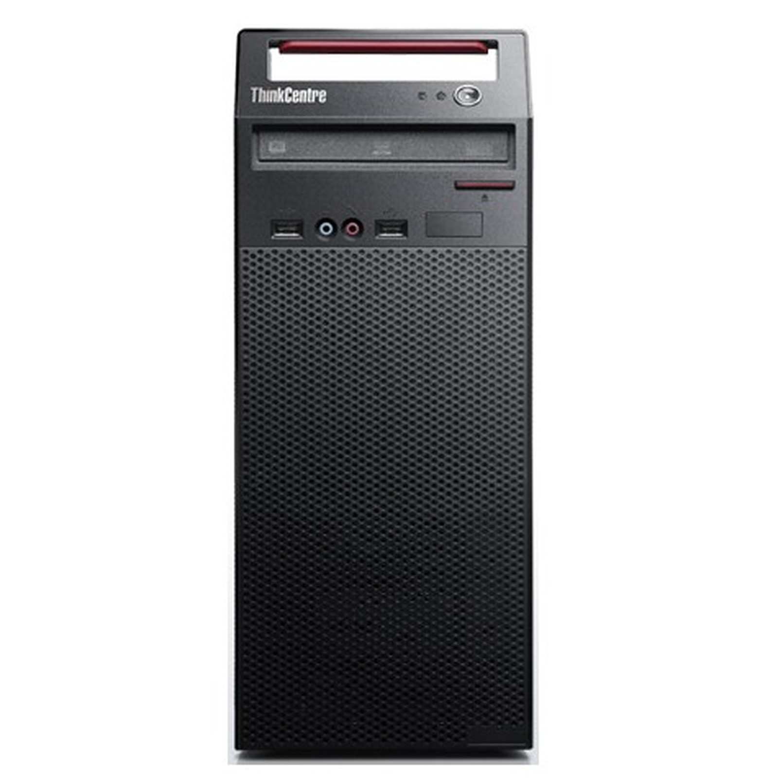 Lenovo ThinkCenter A70 Intel Pentium Dual-Core E5500 2 Go 320 Go