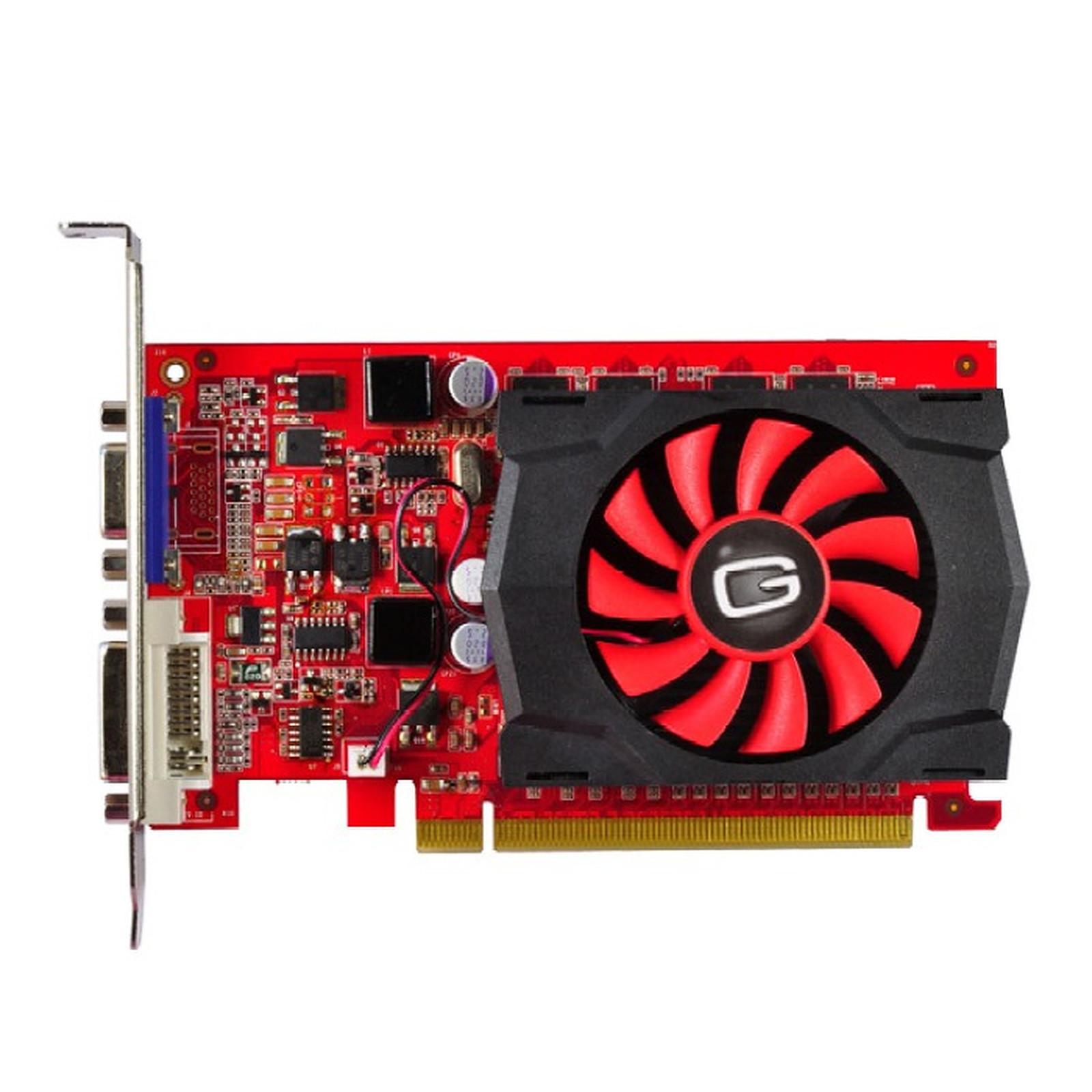 Gainward GeForce GT 240 1 GB