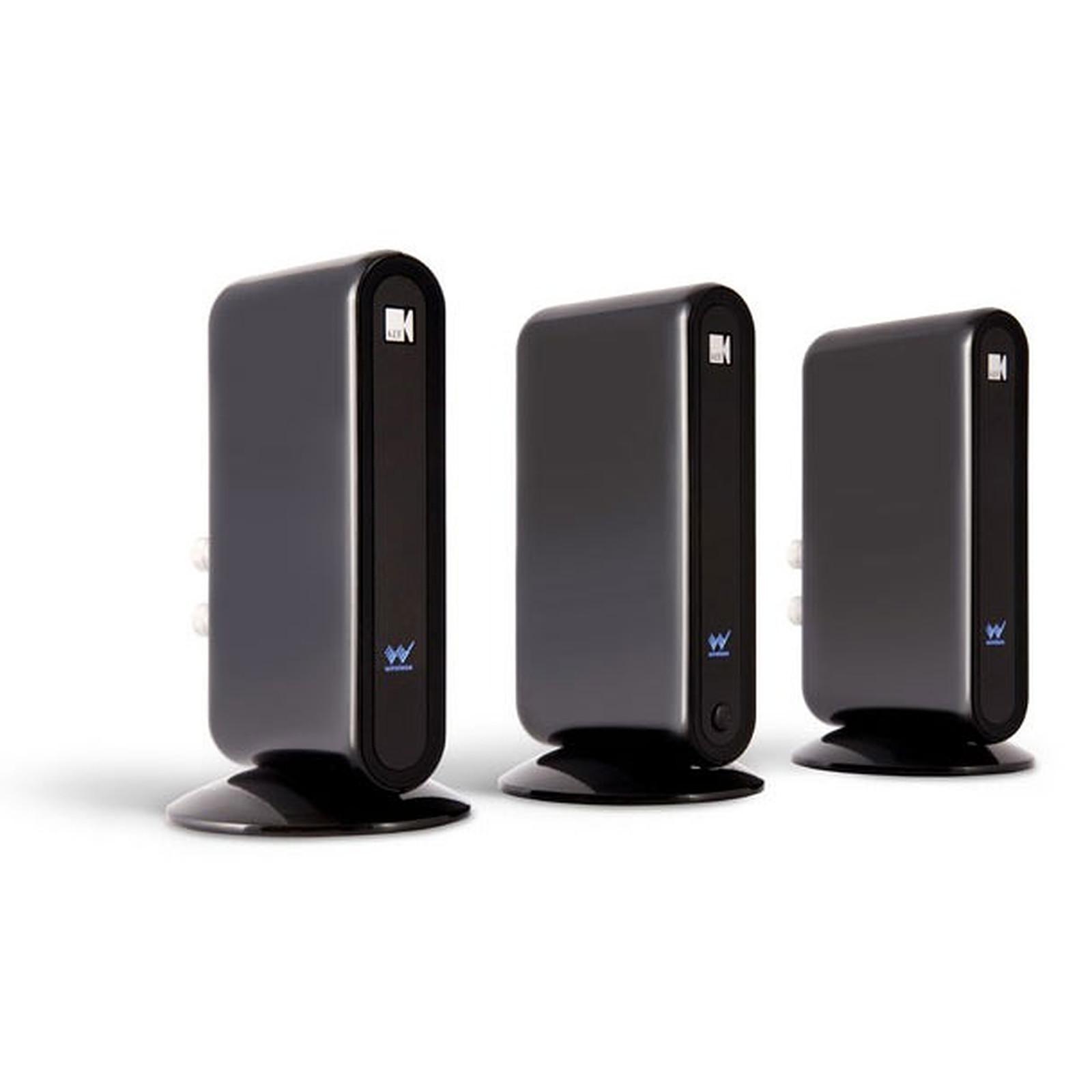 KEF Wireless System