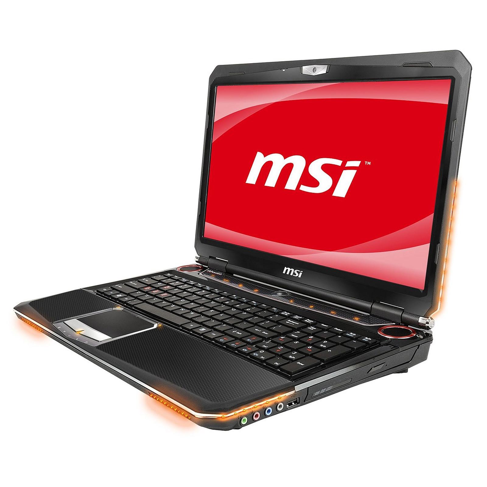 MSI GX660R-064