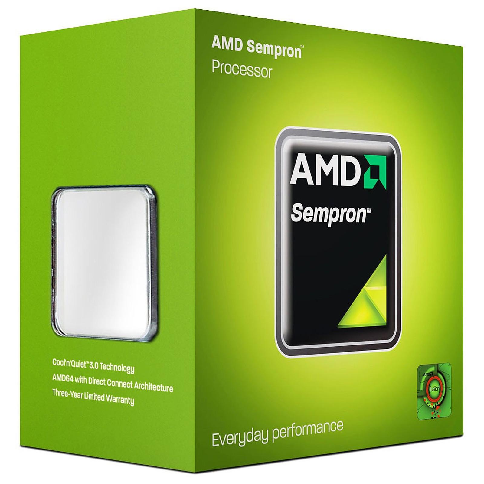AMD Sempron 145 (2.8 GHz)
