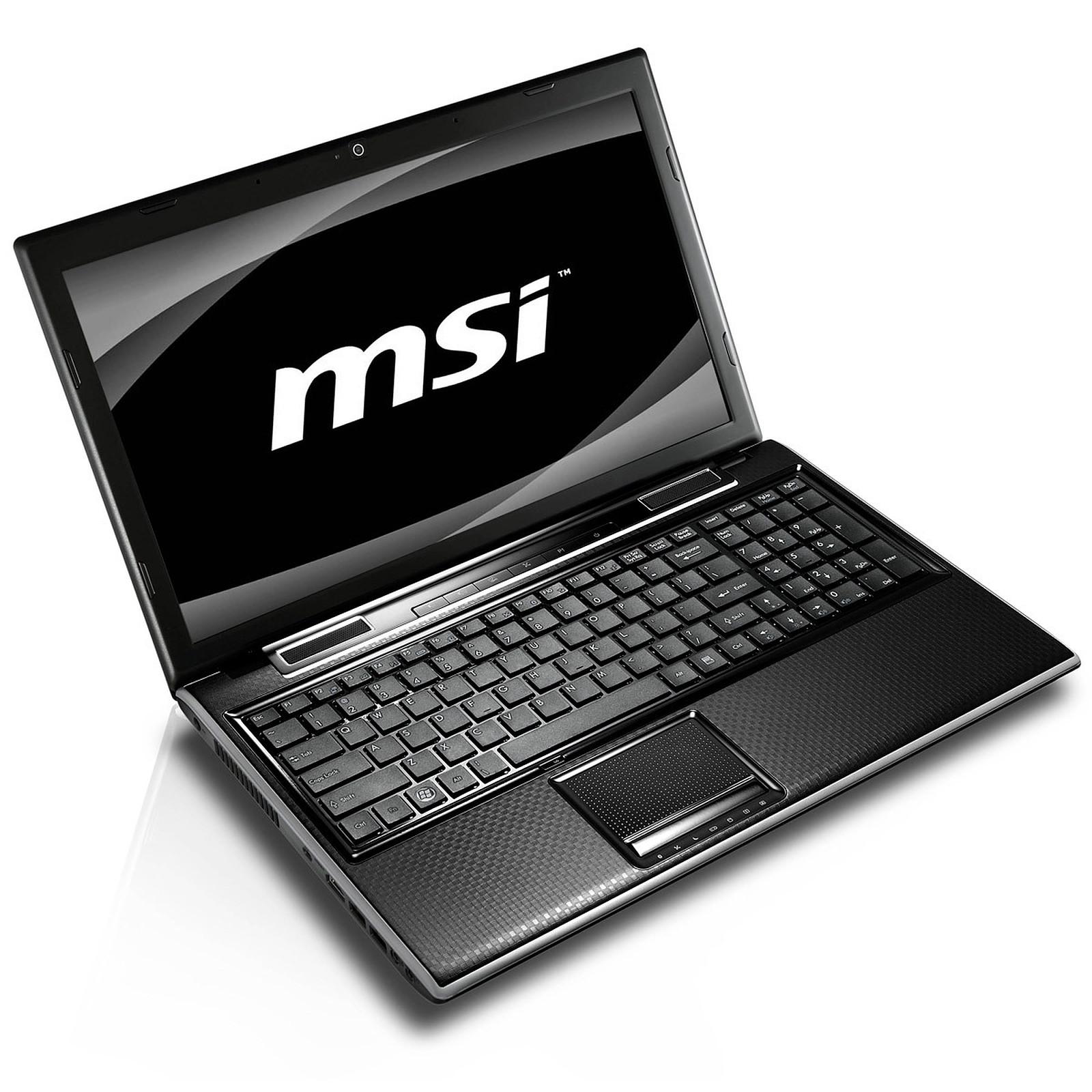 MSI FX600-062