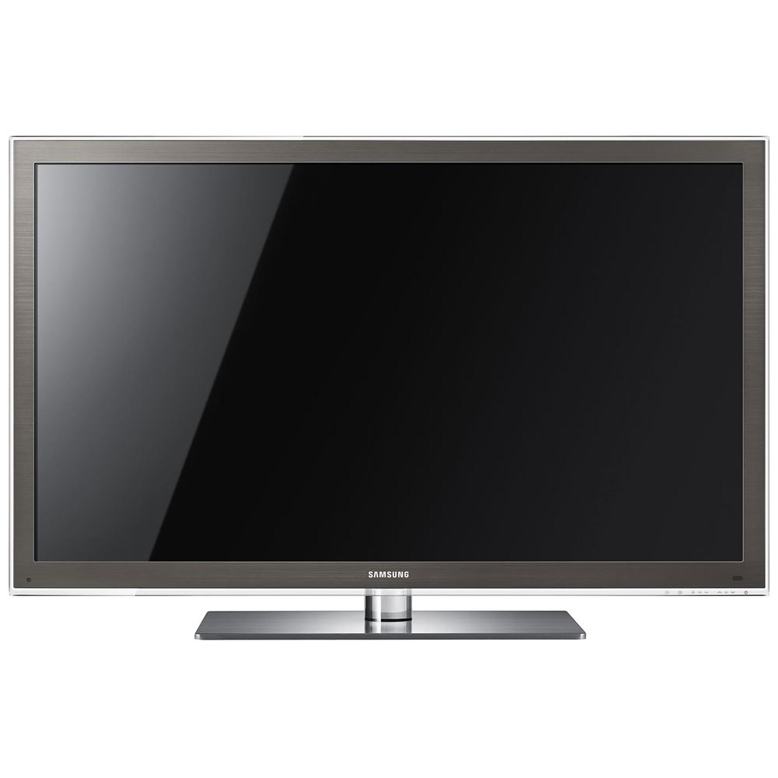 """Samsung PS50C6970 - TV Plasma 3D Full HD 50"""" Tuner TNT HD"""