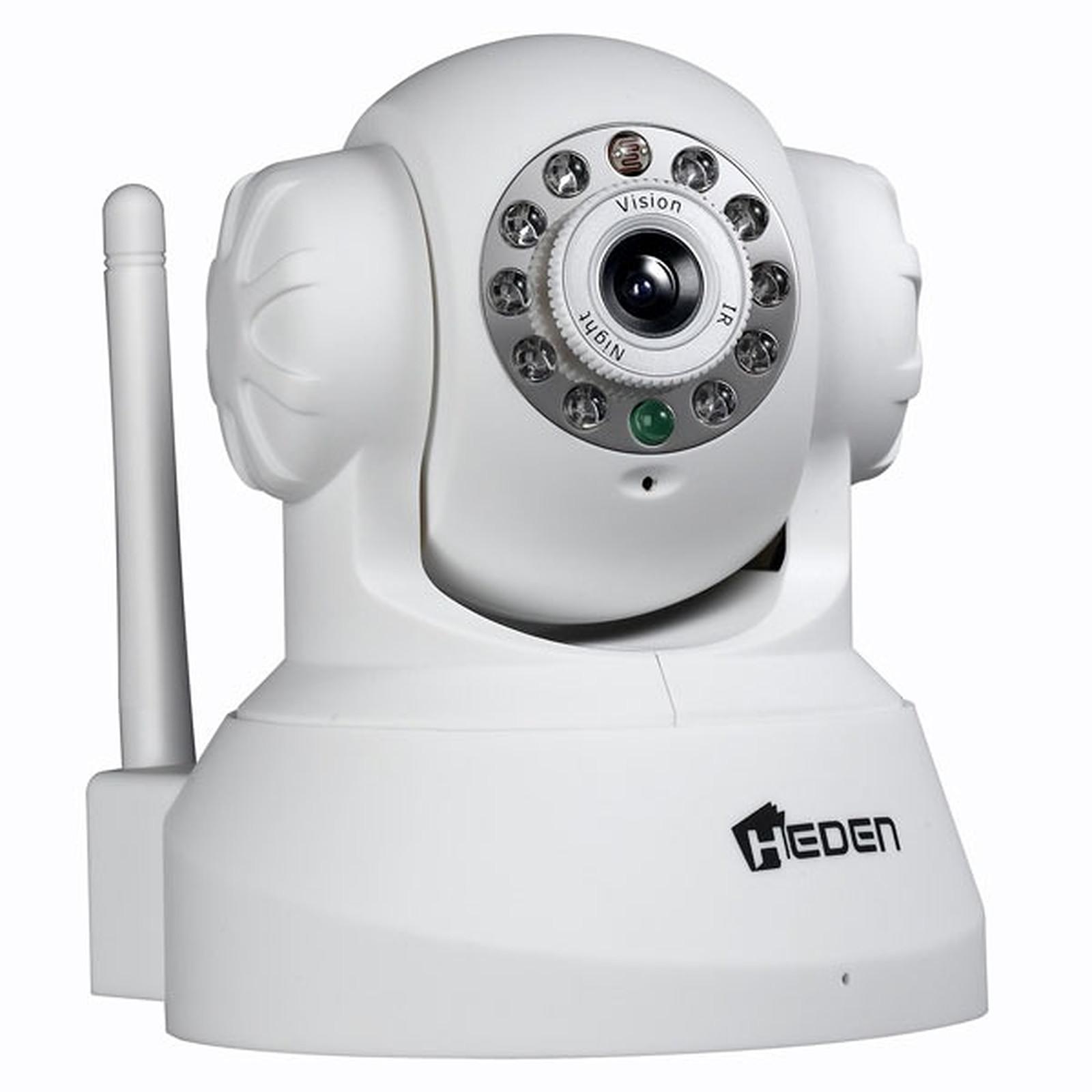 Heden VisionCam V2.2 Blanche