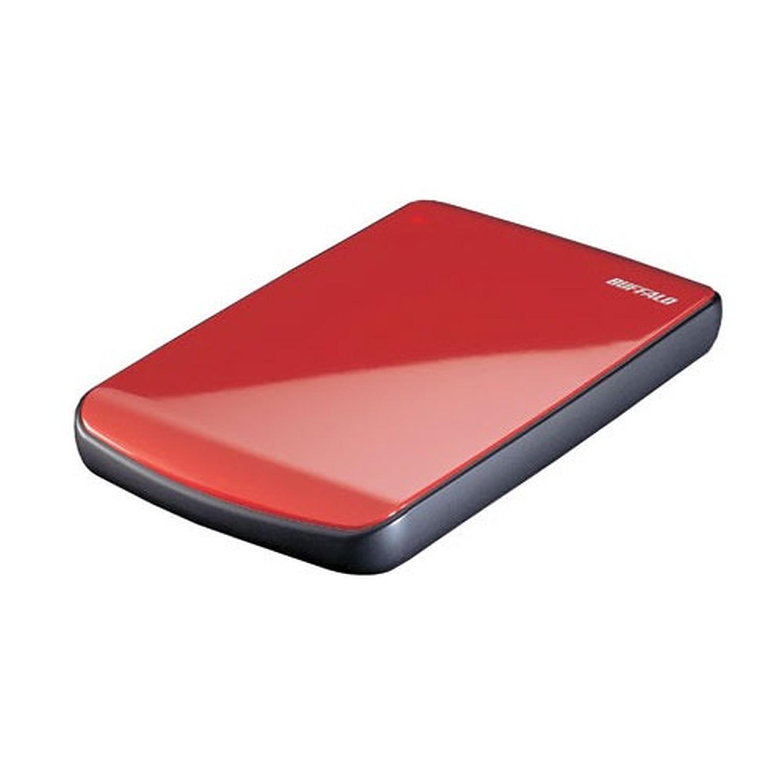 Buffalo MiniStation Lite 500 GB