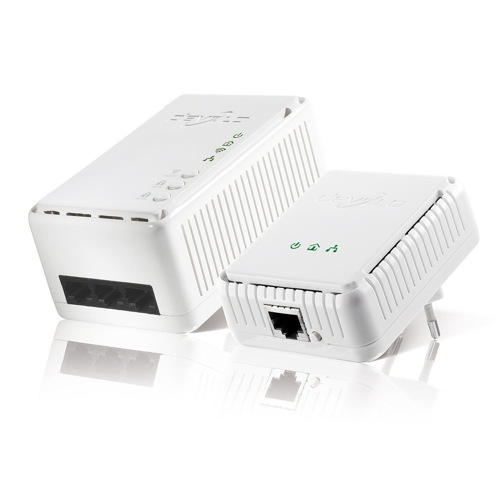 Devolo dLAN 200 AV Wireless N Starter Kit