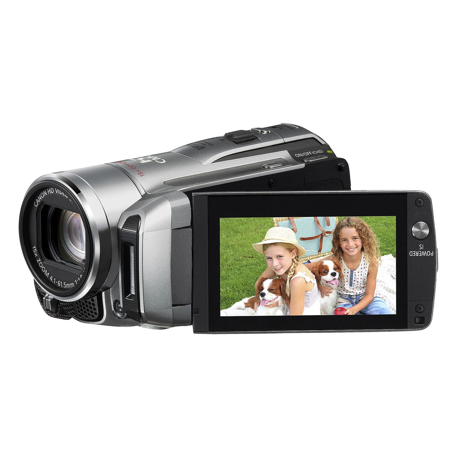 Canon LEGRIA HF-M306