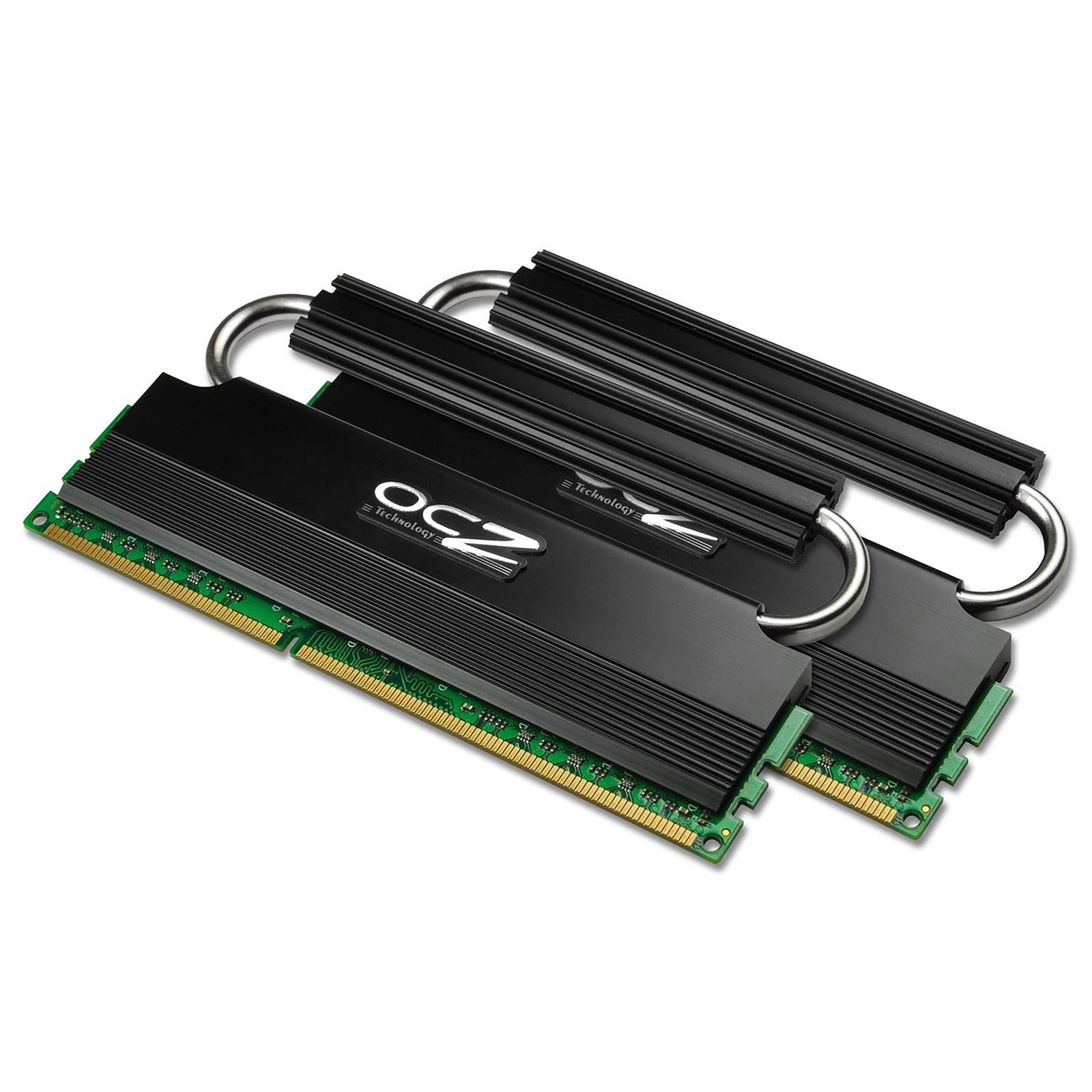 OCZ Reaper HPC 8 Go (2x 4Go) DDR3 1600 MHz
