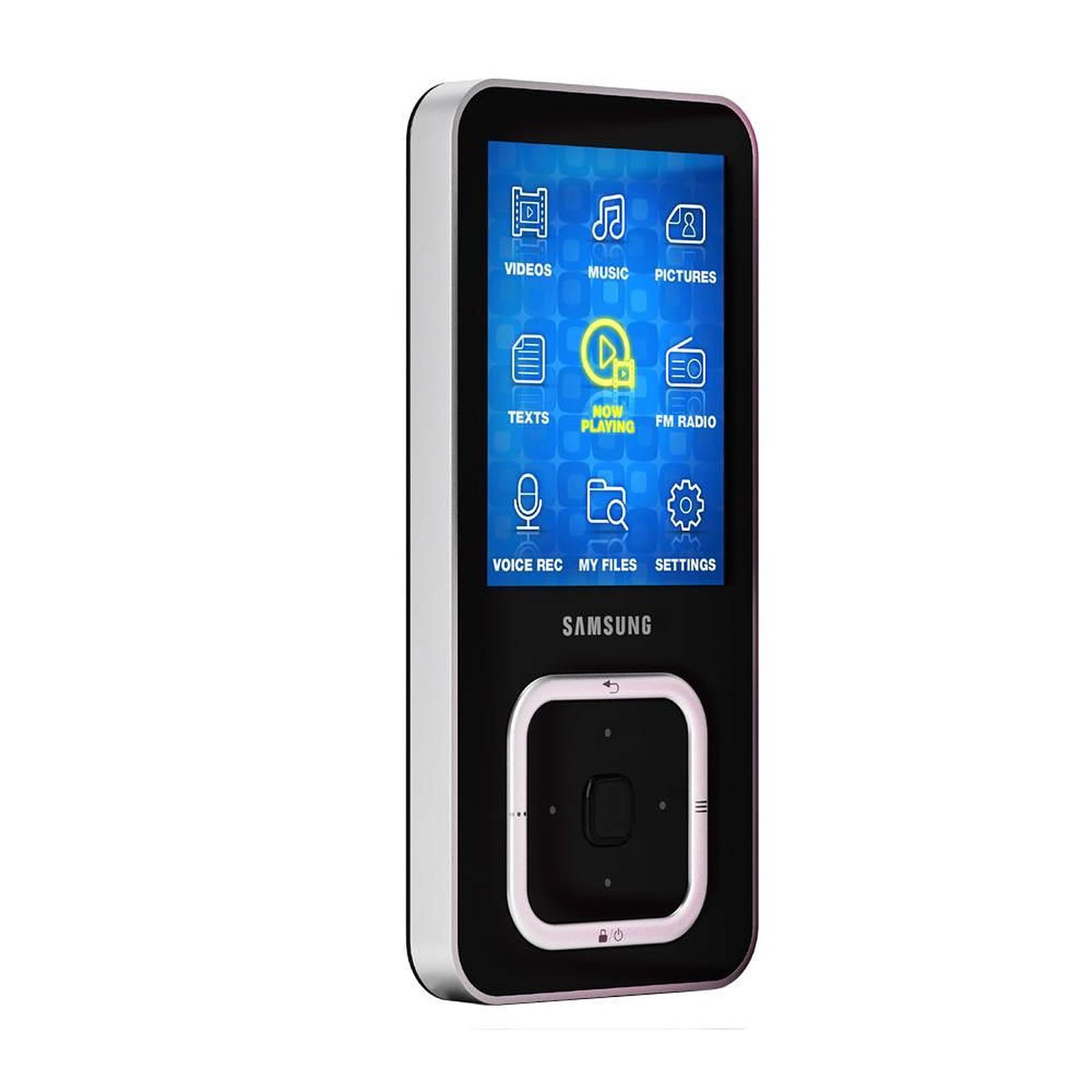 Samsung YP-Q3CB