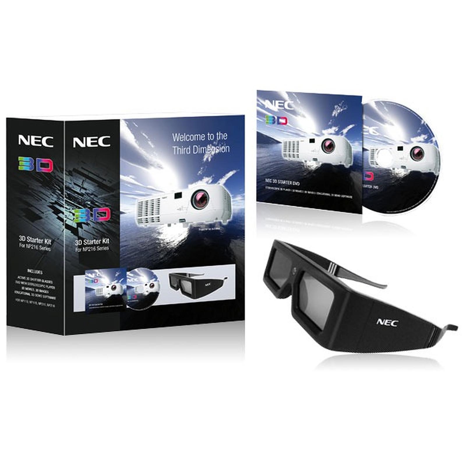 NEC NP01SK3D