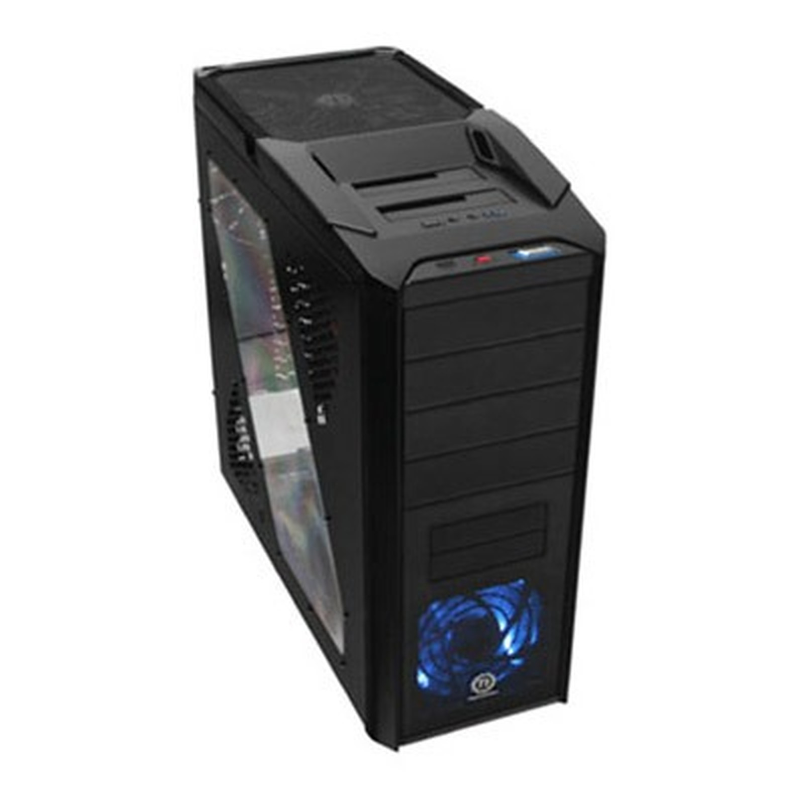 Thermaltake V9 Black Edition VM400M1W2Z