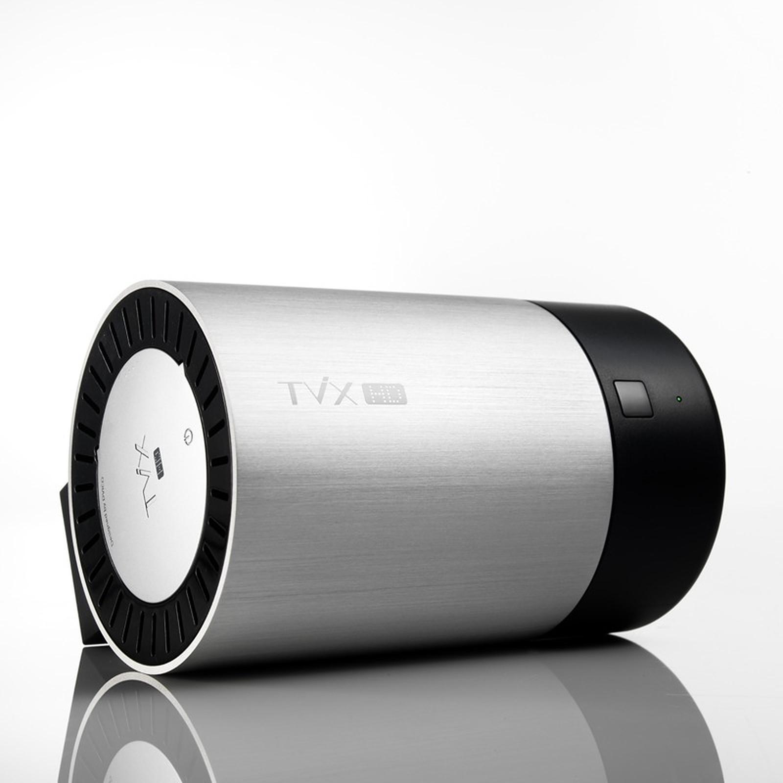 DViCO TViX HD Cafe WiFi Silver