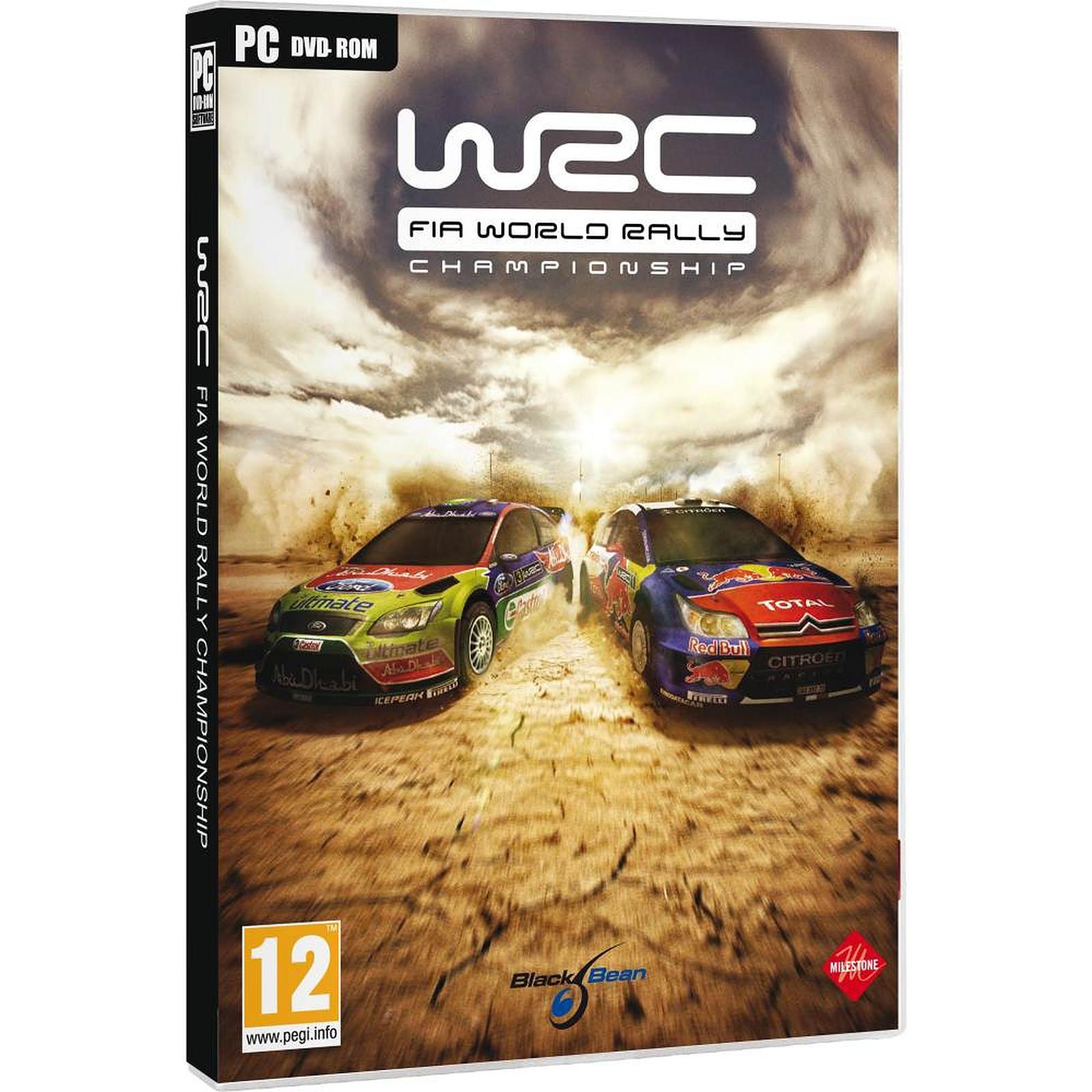 WRC 2010 (PC)