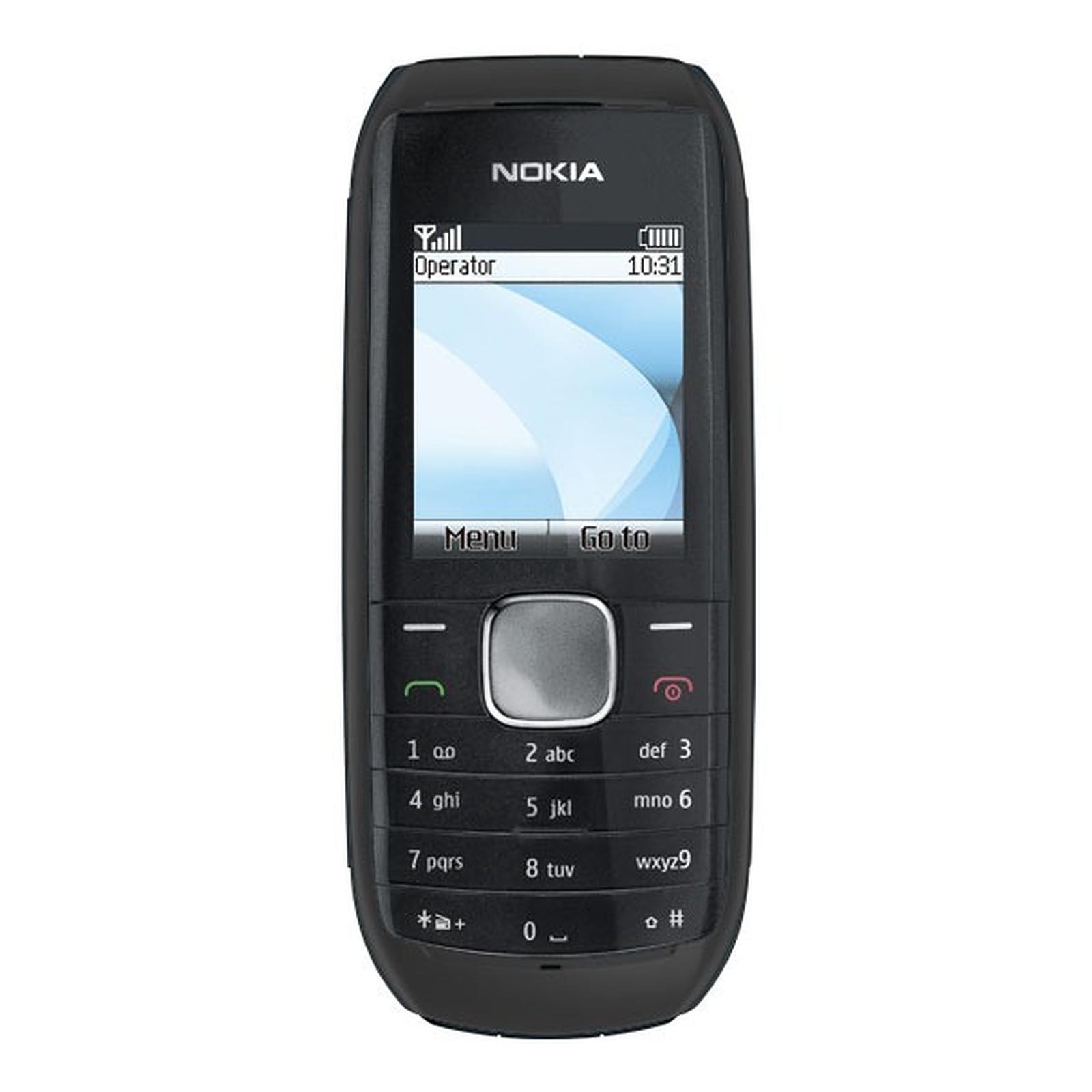 Nokia 1800 noir