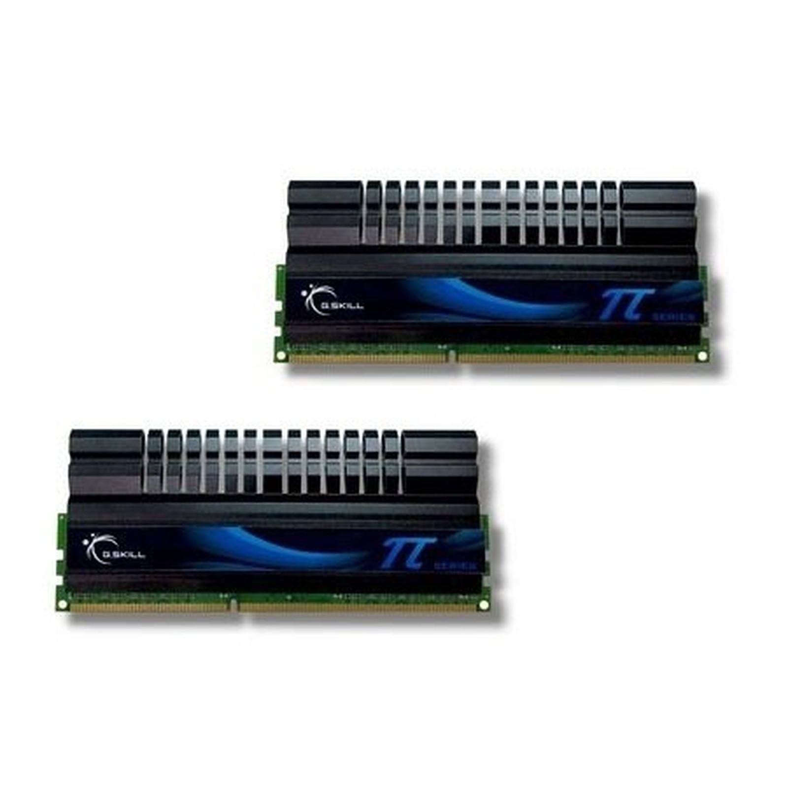 G.Skill Pi Series 4 Go (2x 2Go) DDR3 2133 MHz