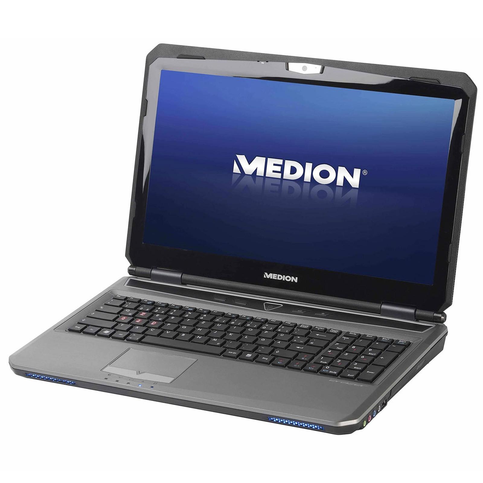 Medion Erazer X6811