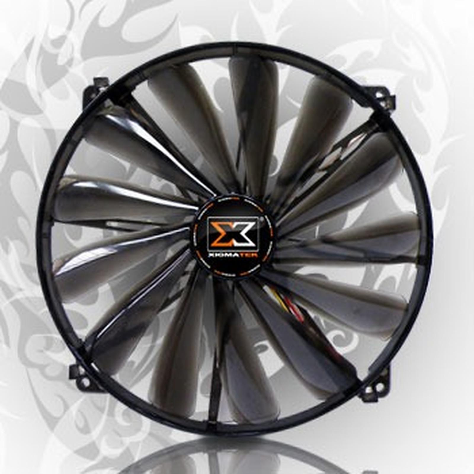 Xigmatek XLF-F2004