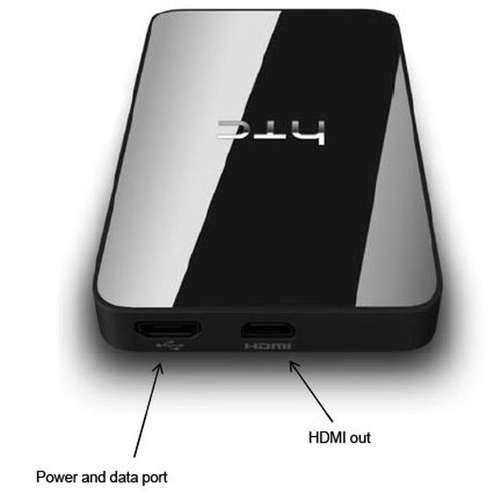 HTC DG H100