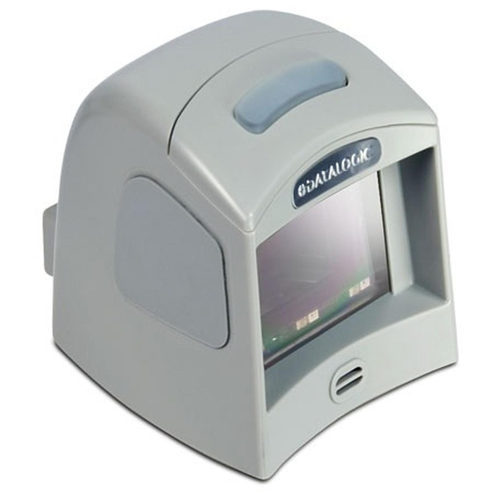 Datalogic Magellan 1100i Blanc USB Kit