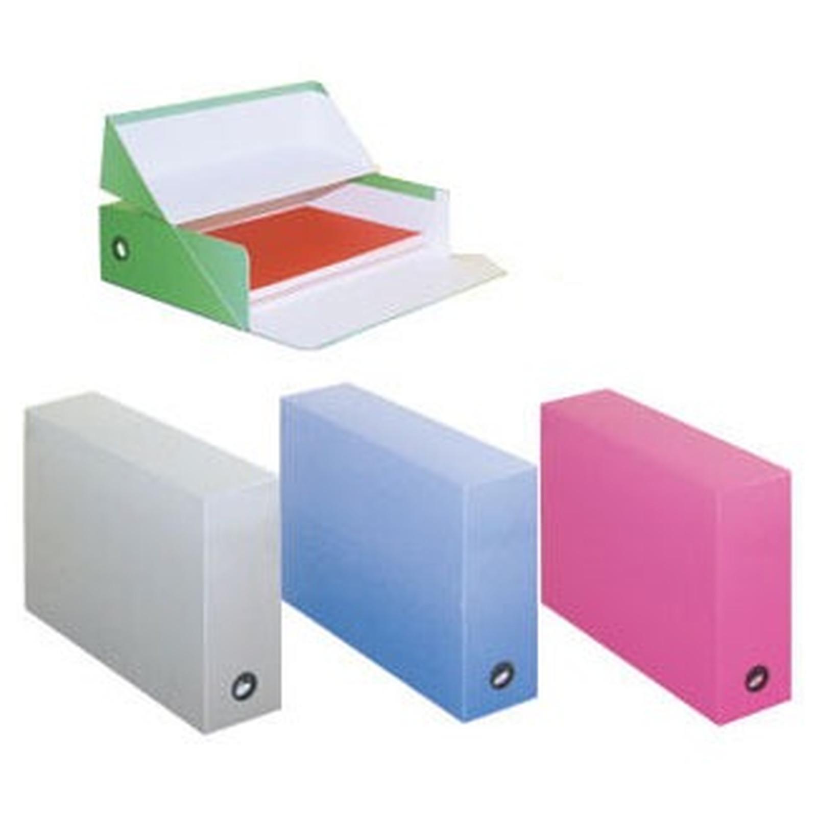 Fast boîte de transfert Pastel - Gris