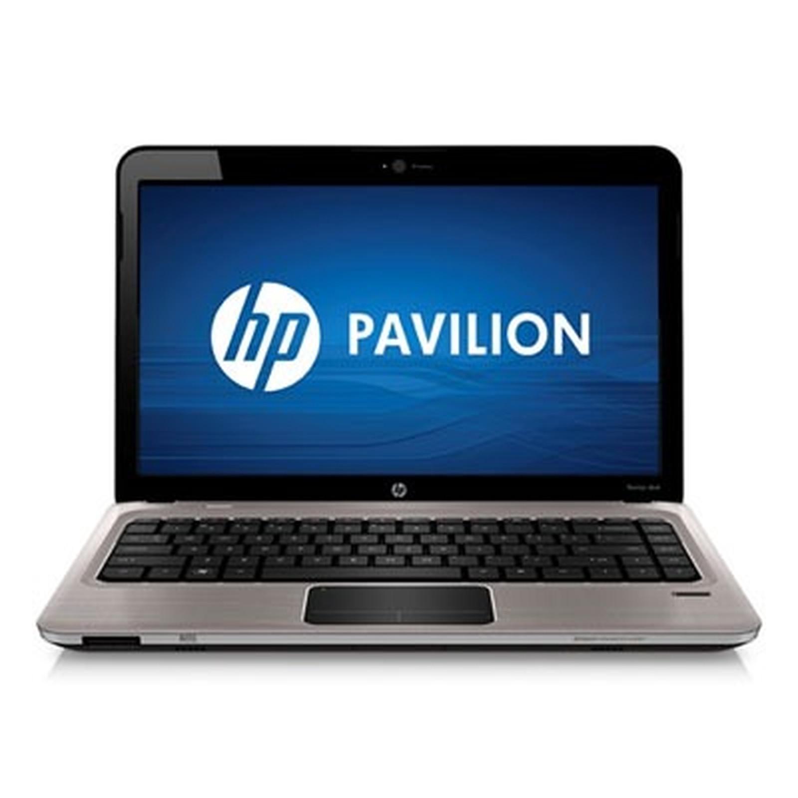 HP Pavilion dm4-1162sf