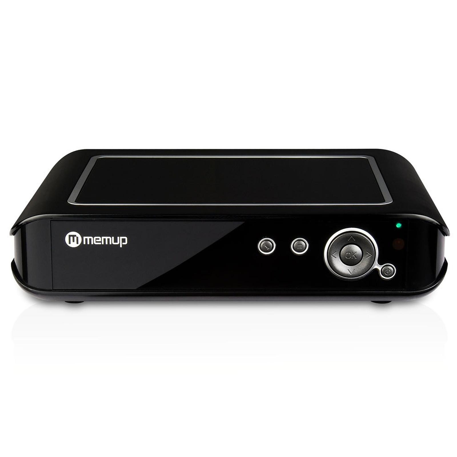Memup MediaDisk LX II HDMI 1 To