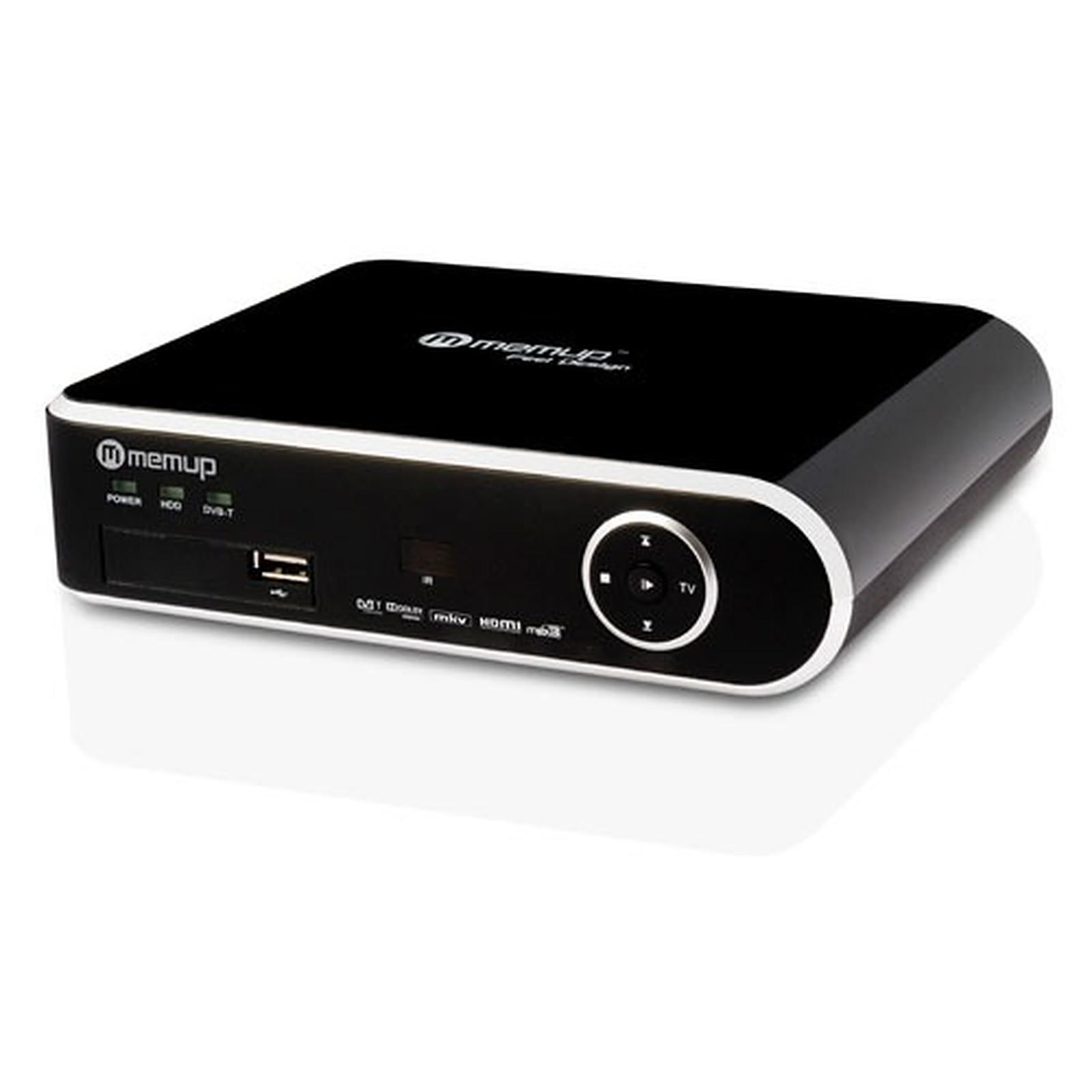 Memup MediaDisk FX TV HD 1 To