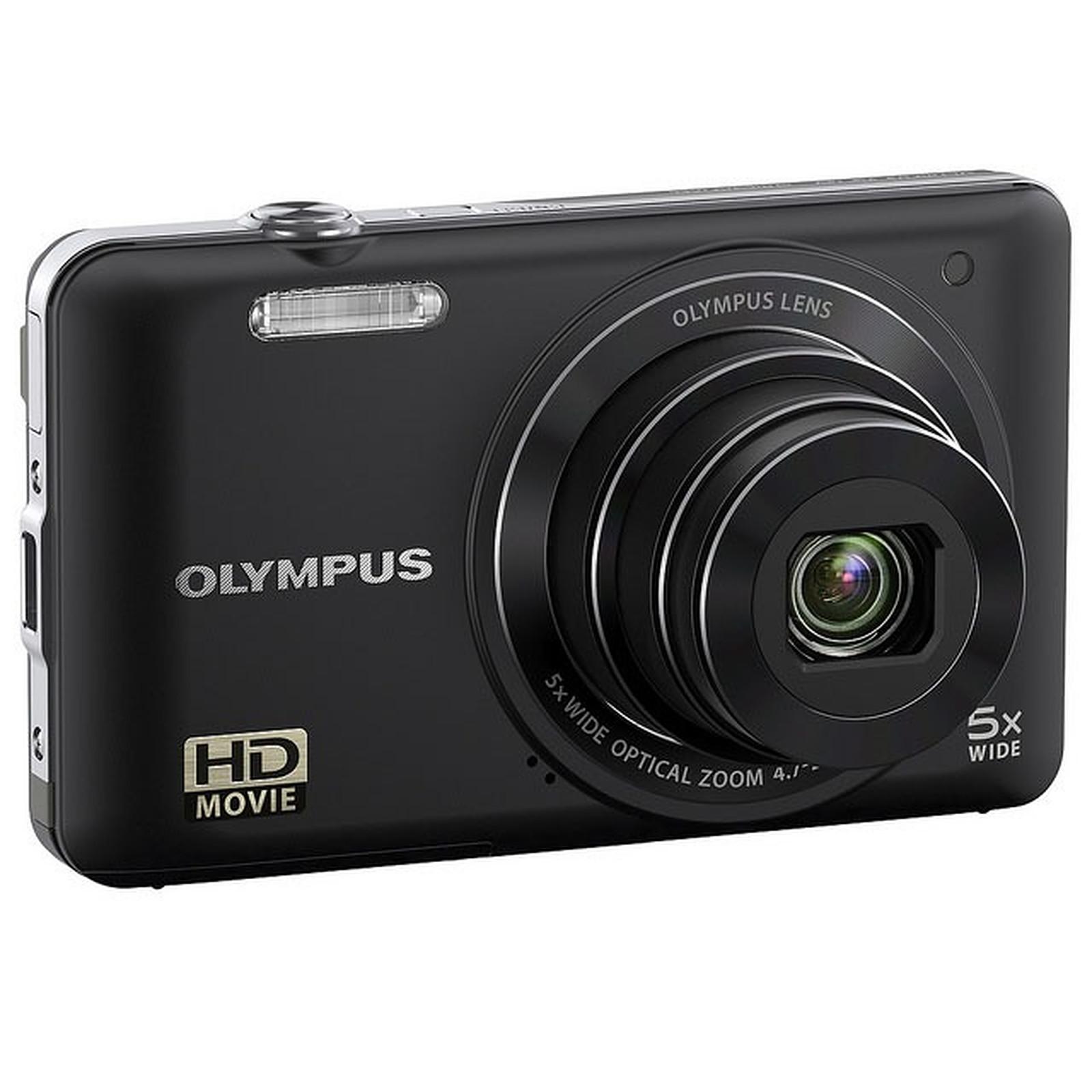 Olympus VG-120 Noir