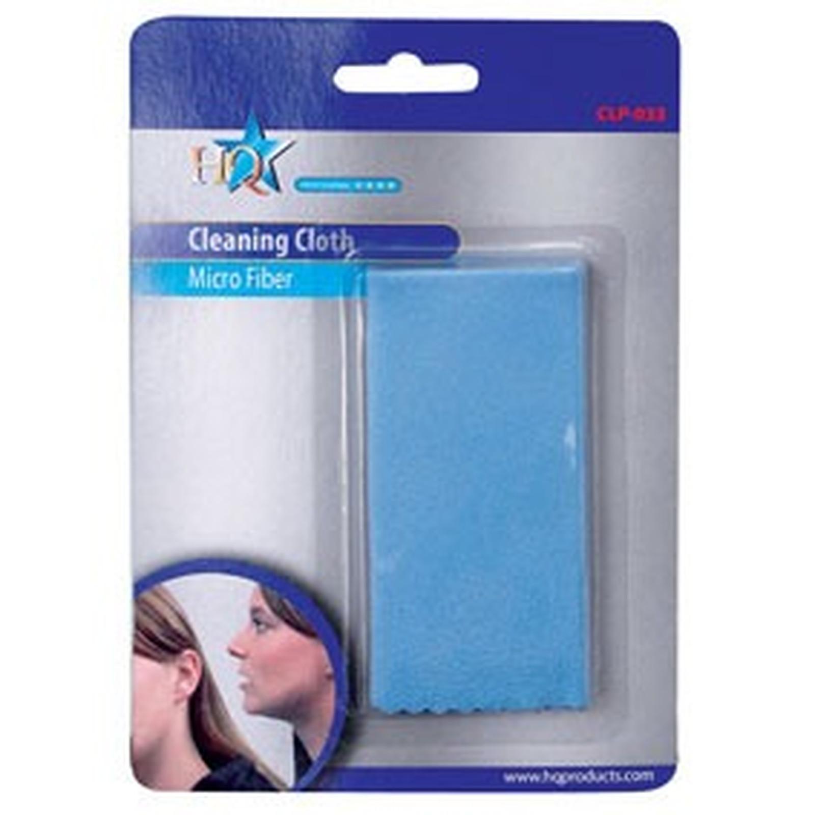 Tissu de nettoyage doux