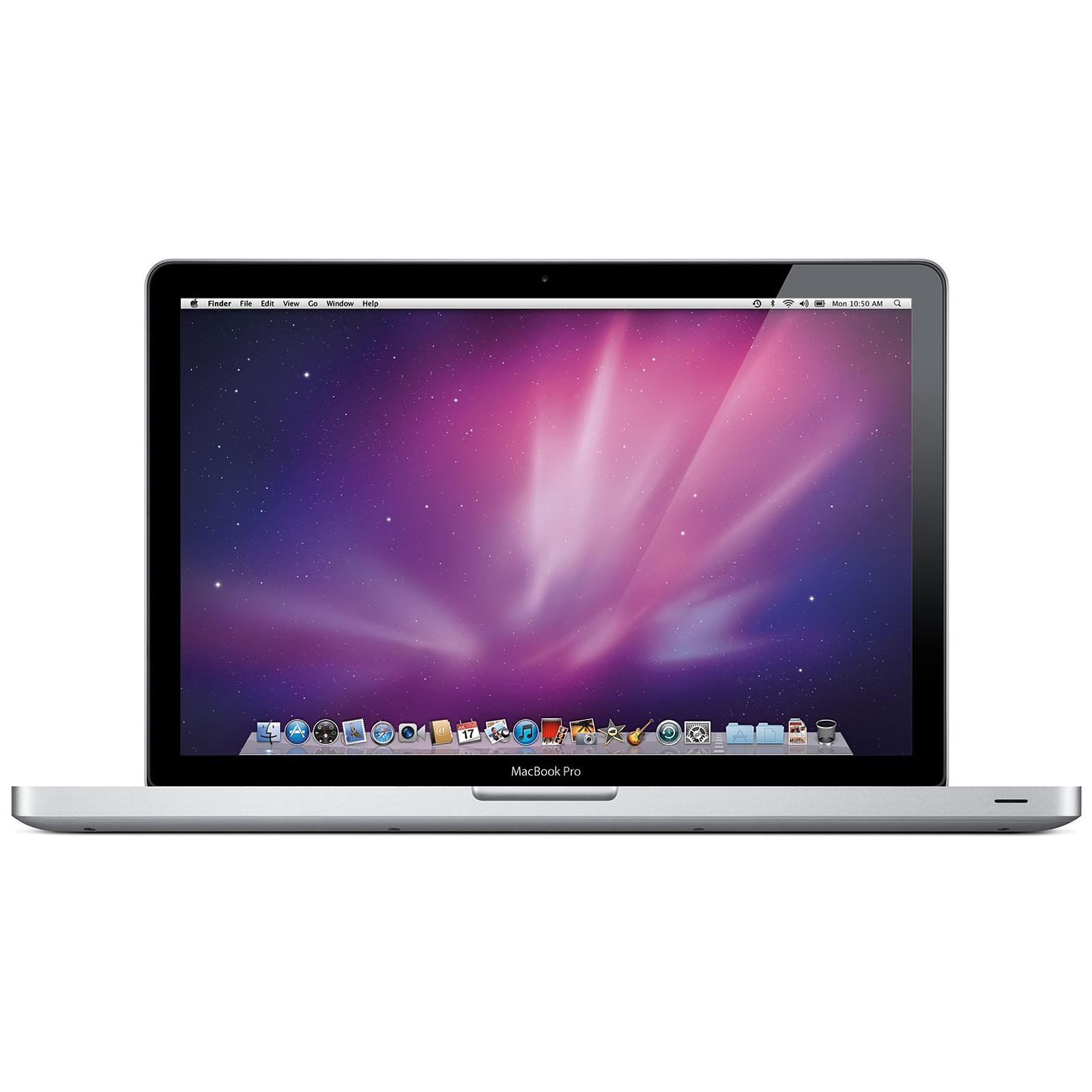 Apple MacBook Pro 13 pouces 2.7 GHz