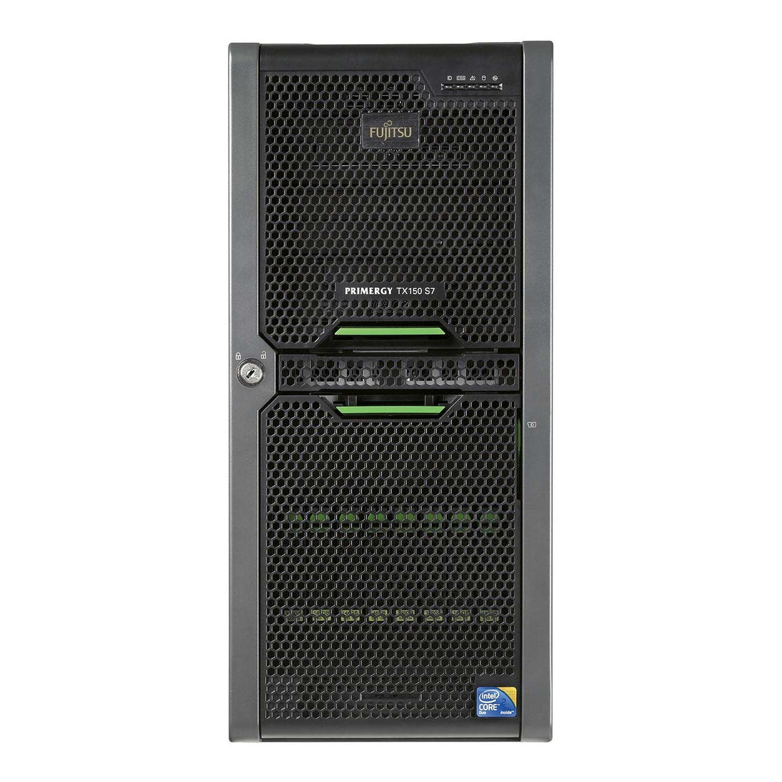 Fujitsu PRIMERGY TX150 S7