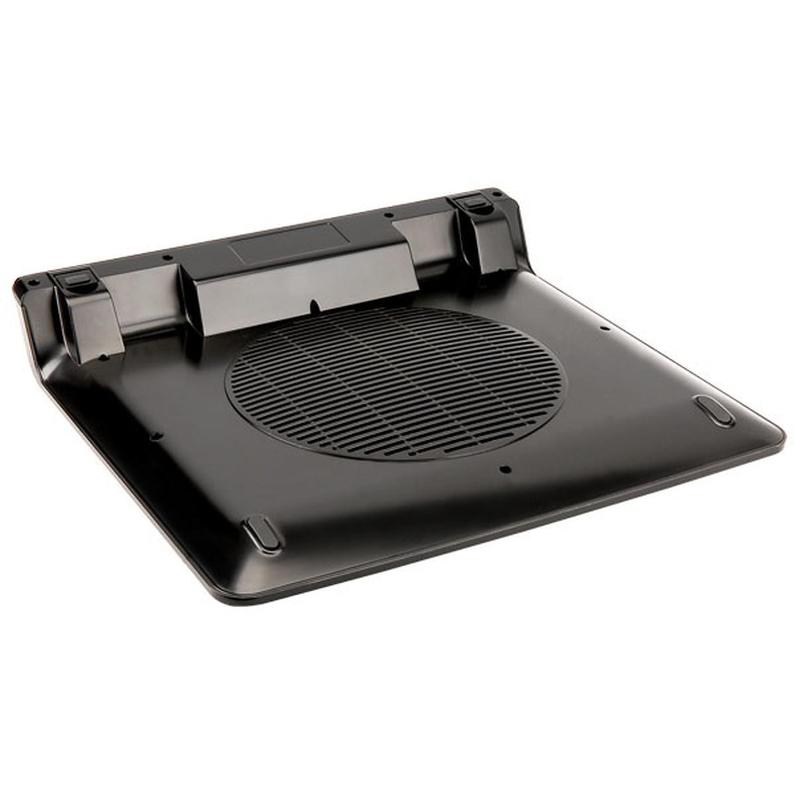 Zalman Zm Nc3000u Ventilateur Pc Portable Zalman Sur Ldlc Com Museericorde