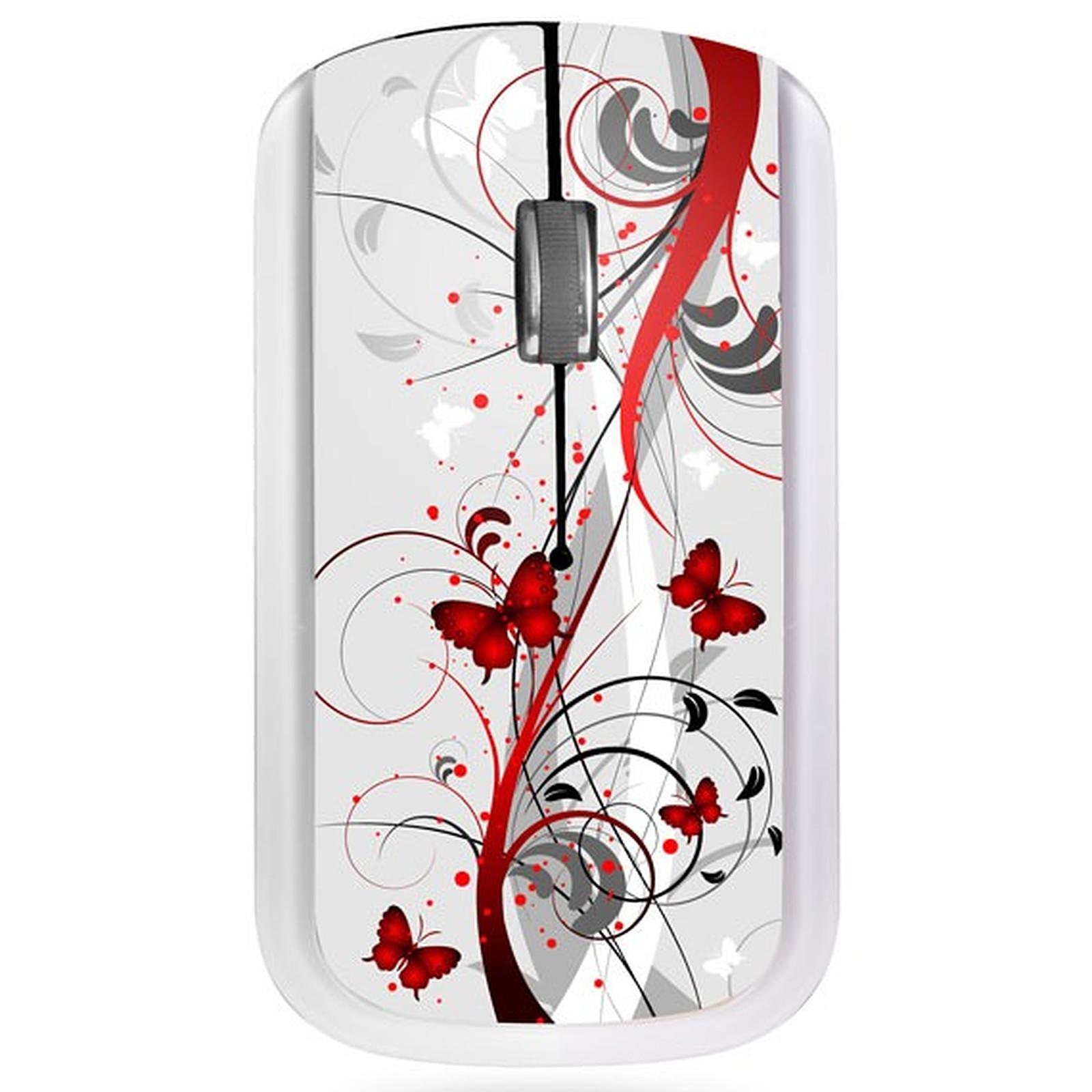 Advance Arty Pop Mouse (Flower)