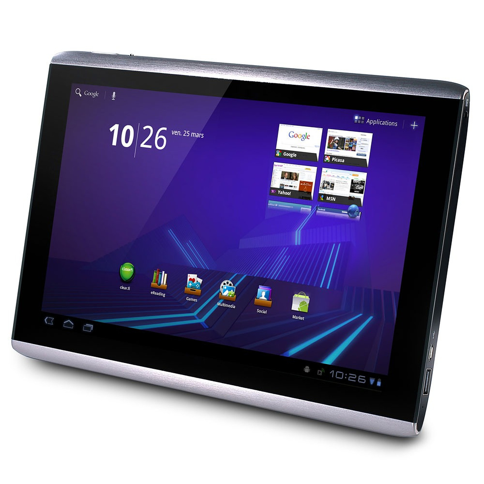 ACER ICONIA TAB A500 MTP DRIVERS FOR WINDOWS VISTA