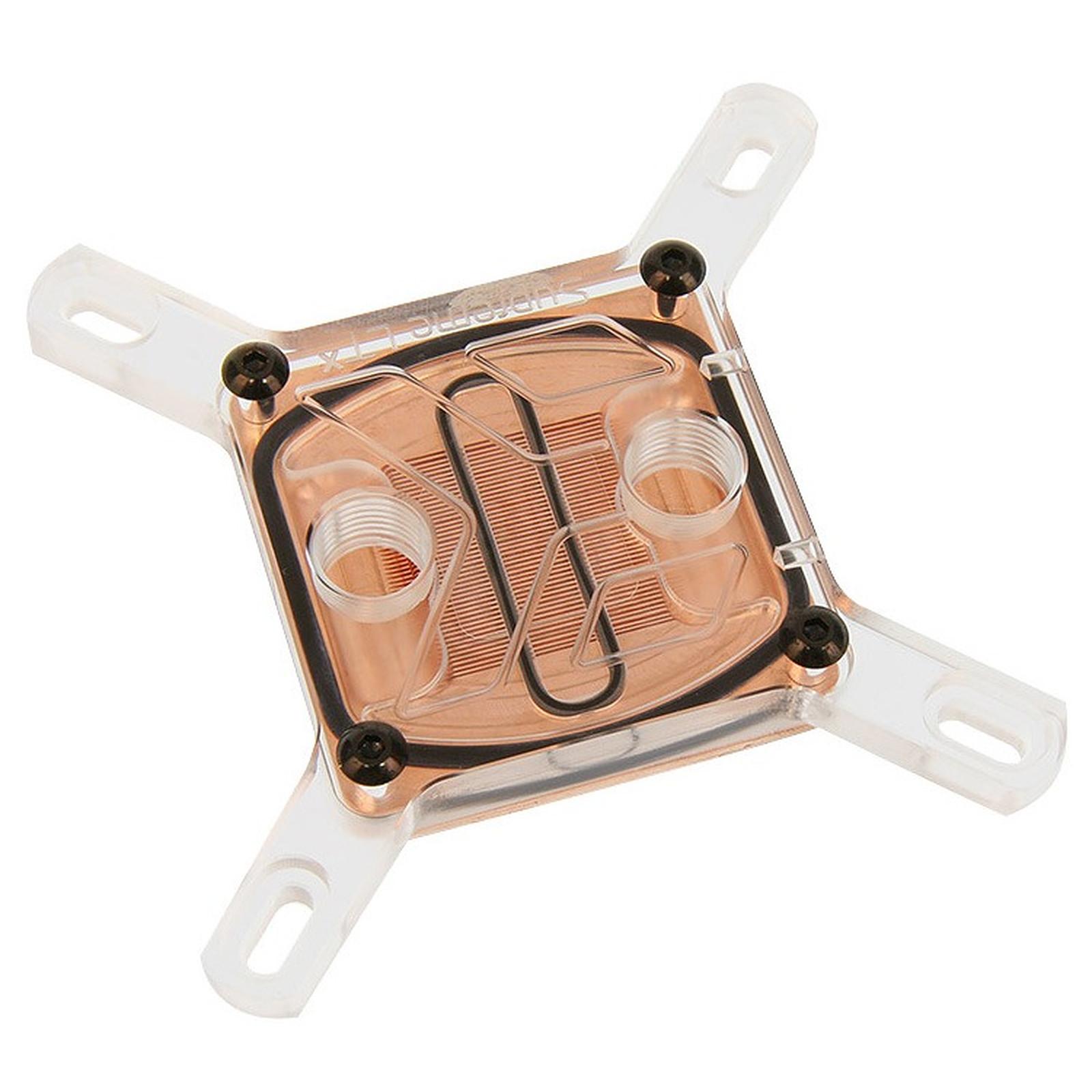 EK Water Blocks EK-Supreme LTX Intel Plexi