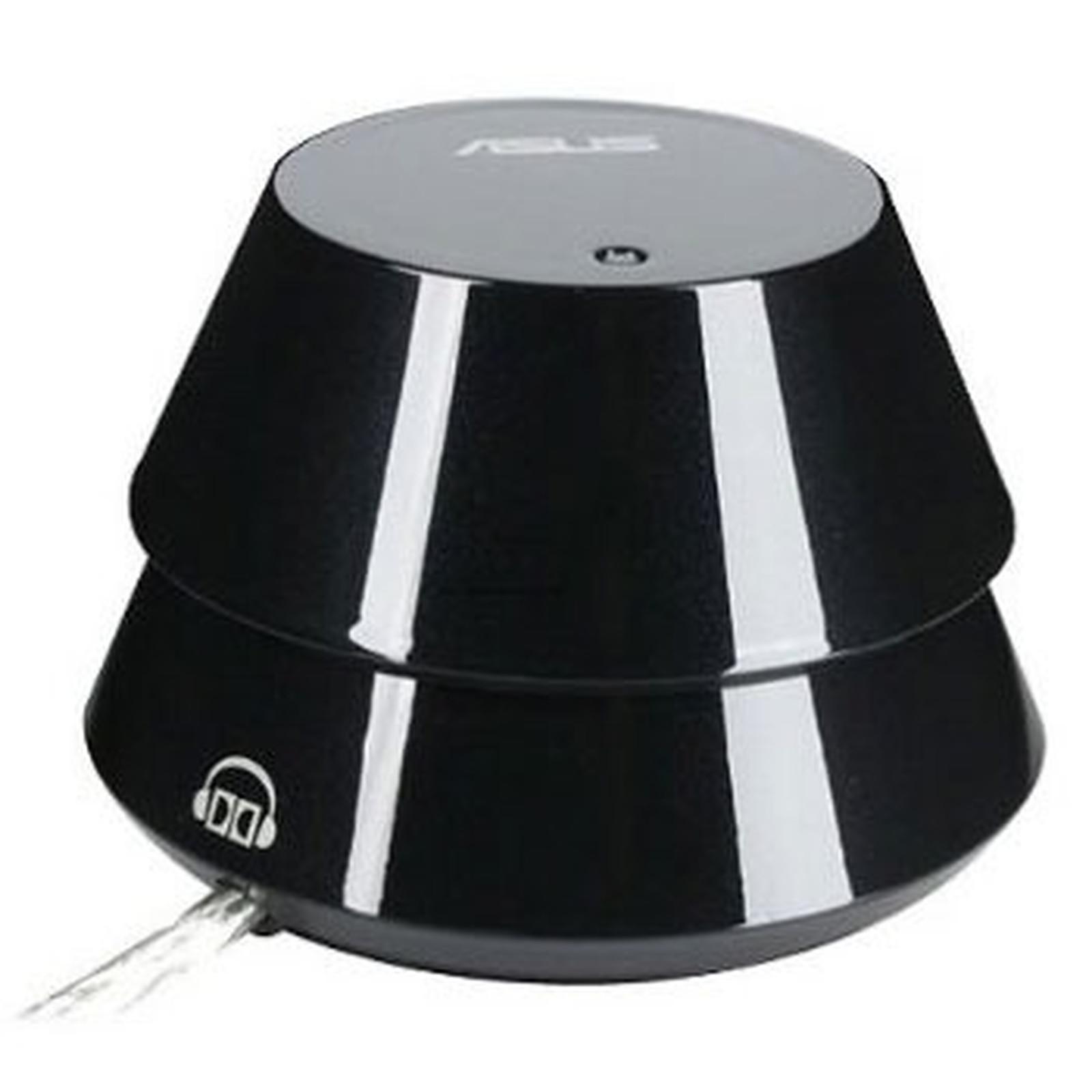 ASUS Xonar U1 Lite Audio Station Noir