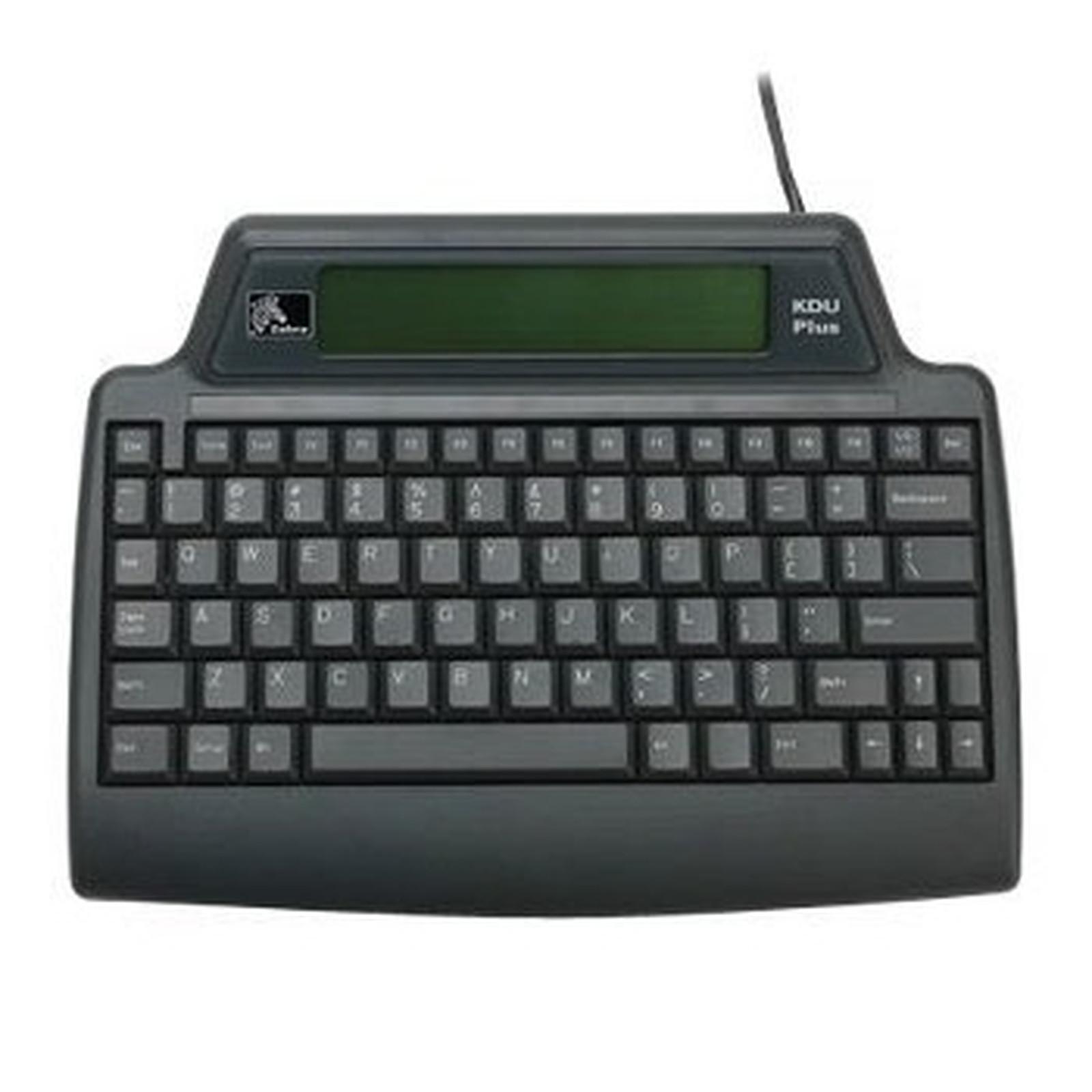 Zebra Technologies KDU Plus
