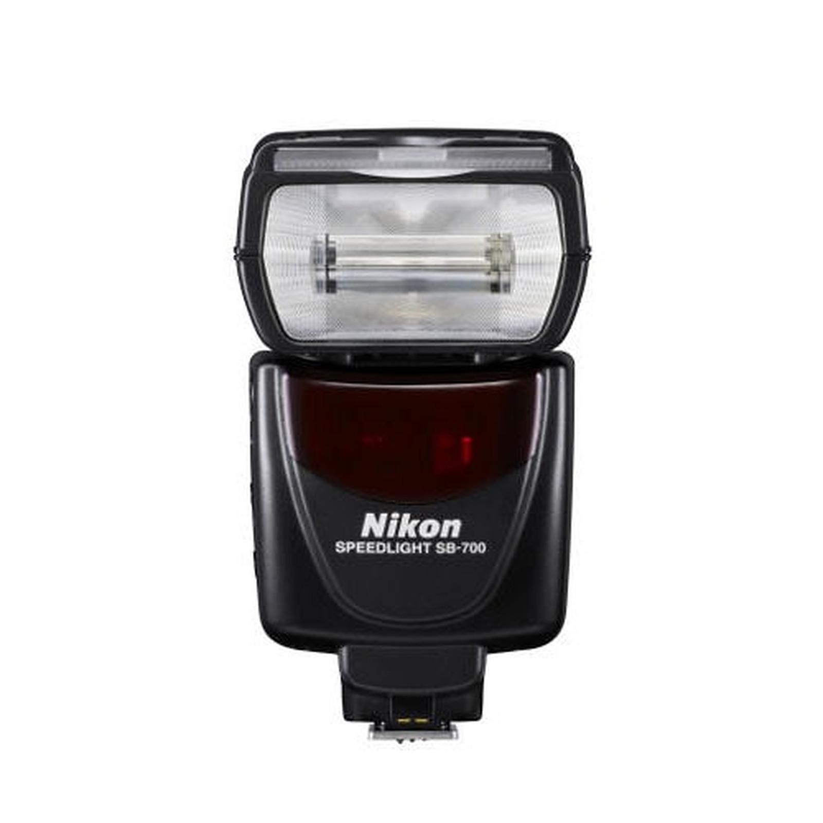Nikon France SS-700 Etui Souple pour Flash SB-700
