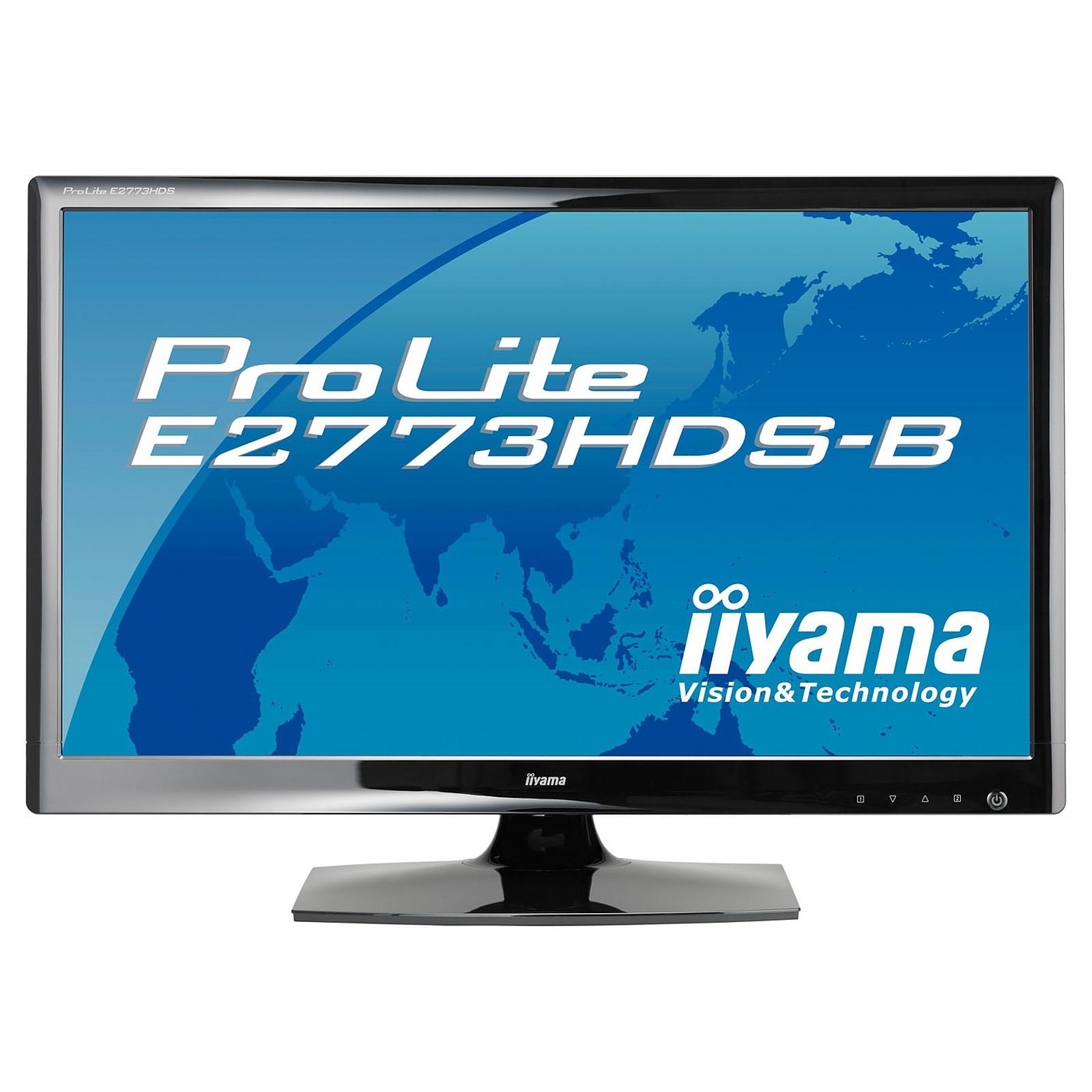 "iiyama 27"" LED - ProLite E2773HDS-1"