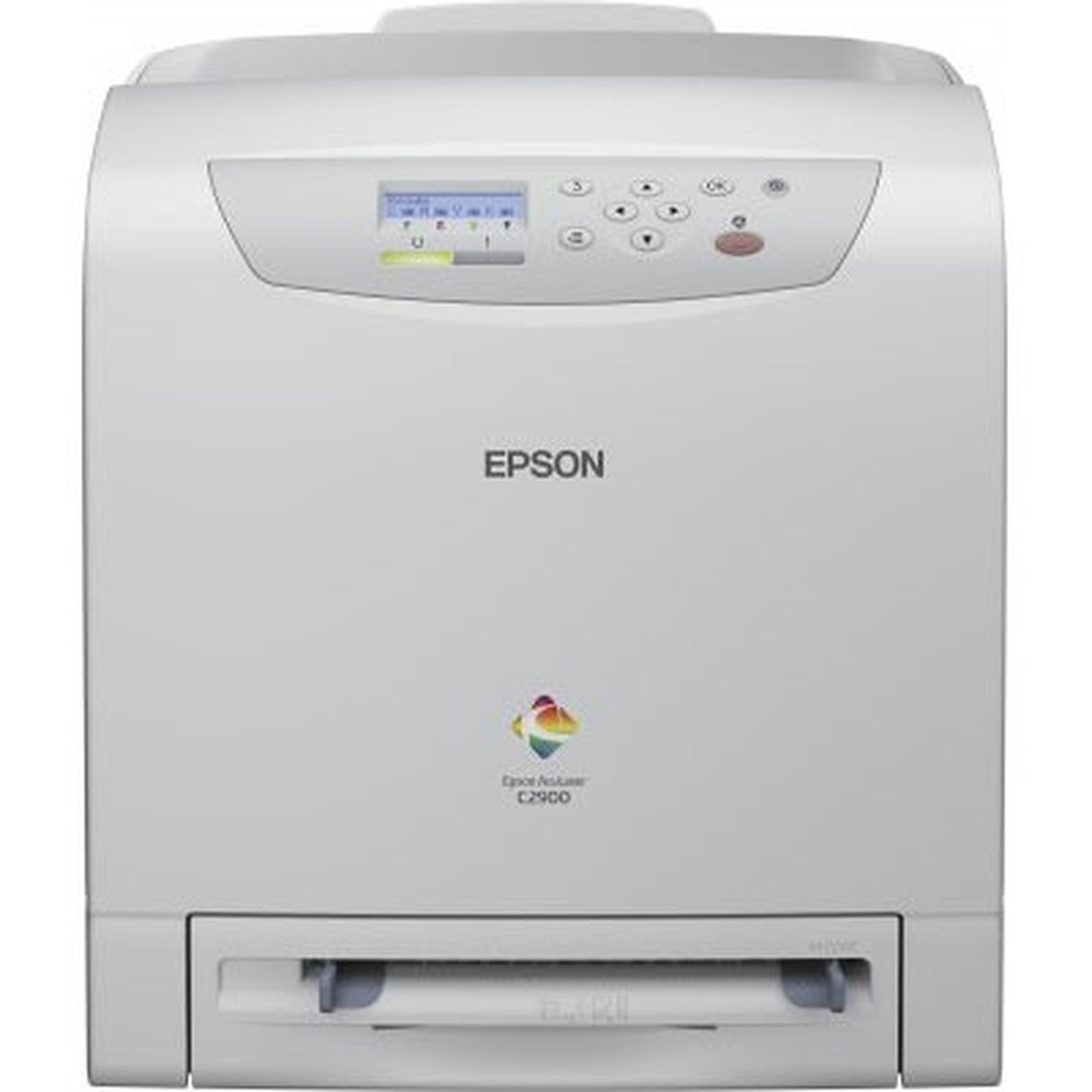 Epson AcuLaser C2900DN