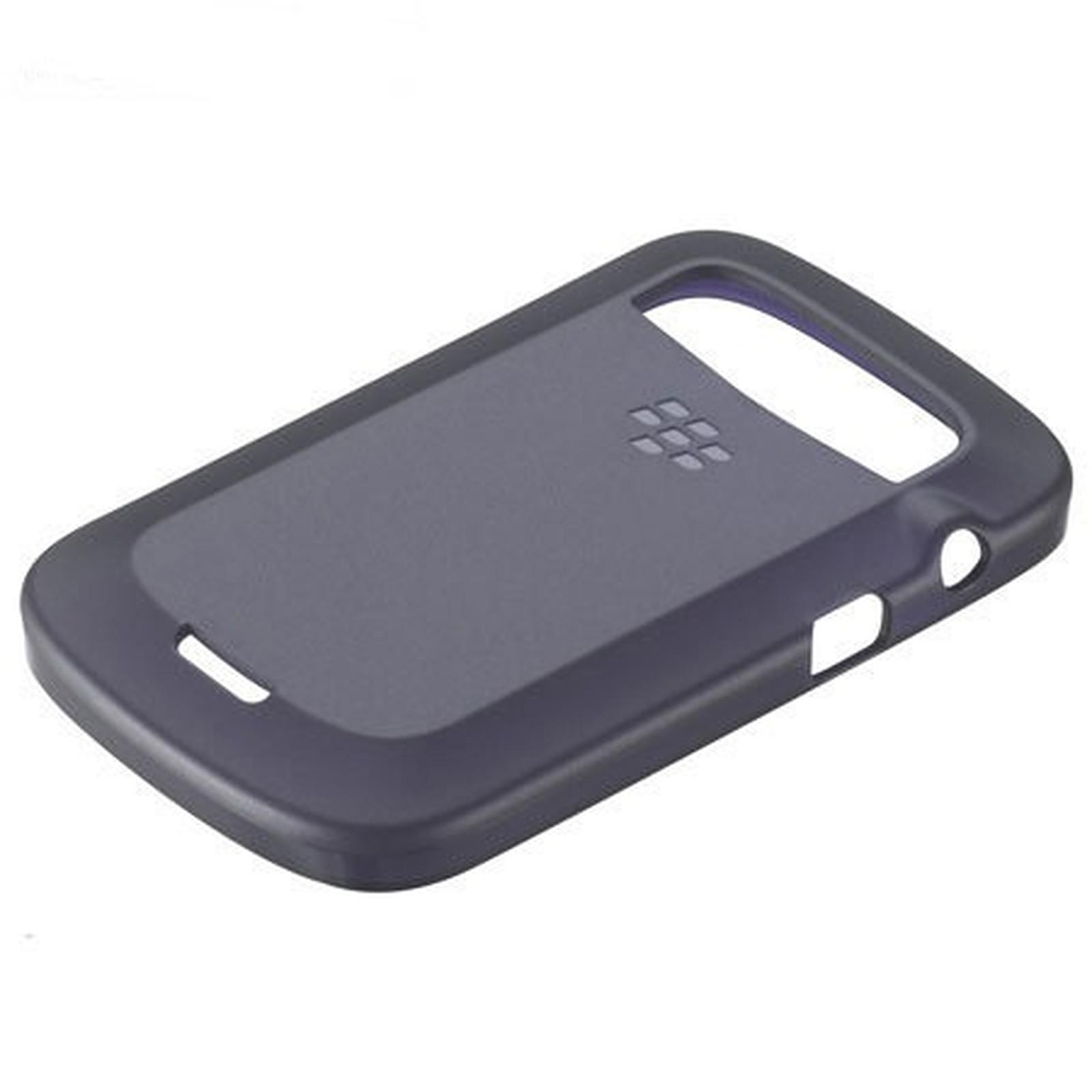 BlackBerry Soft Shell Indigo BlackBerry Bold 9930/9900