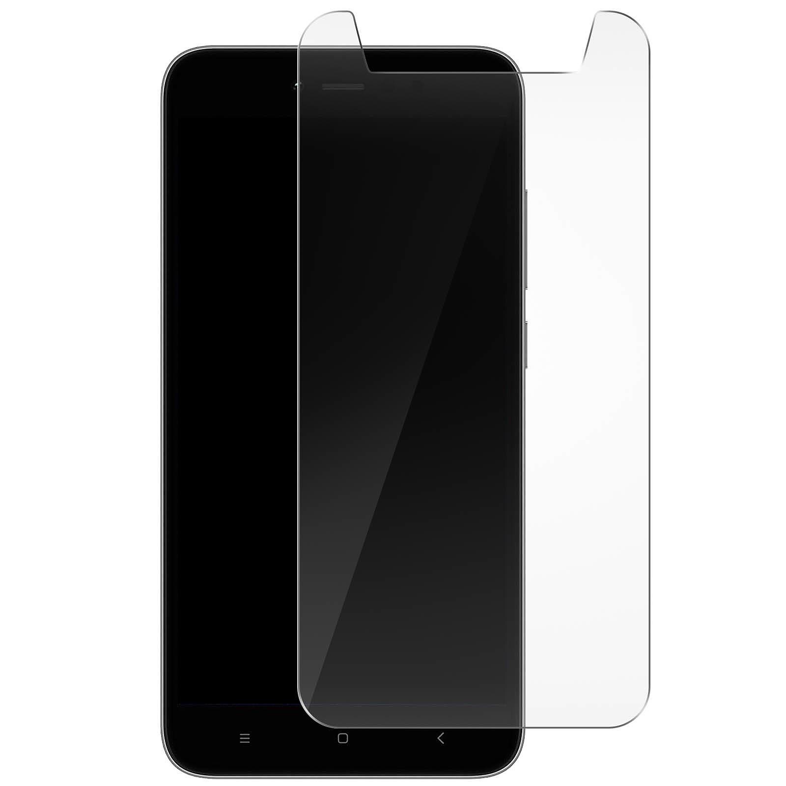Avizar Film verre trempé Transparent pour Smartphones avec écrans taille 4.5''