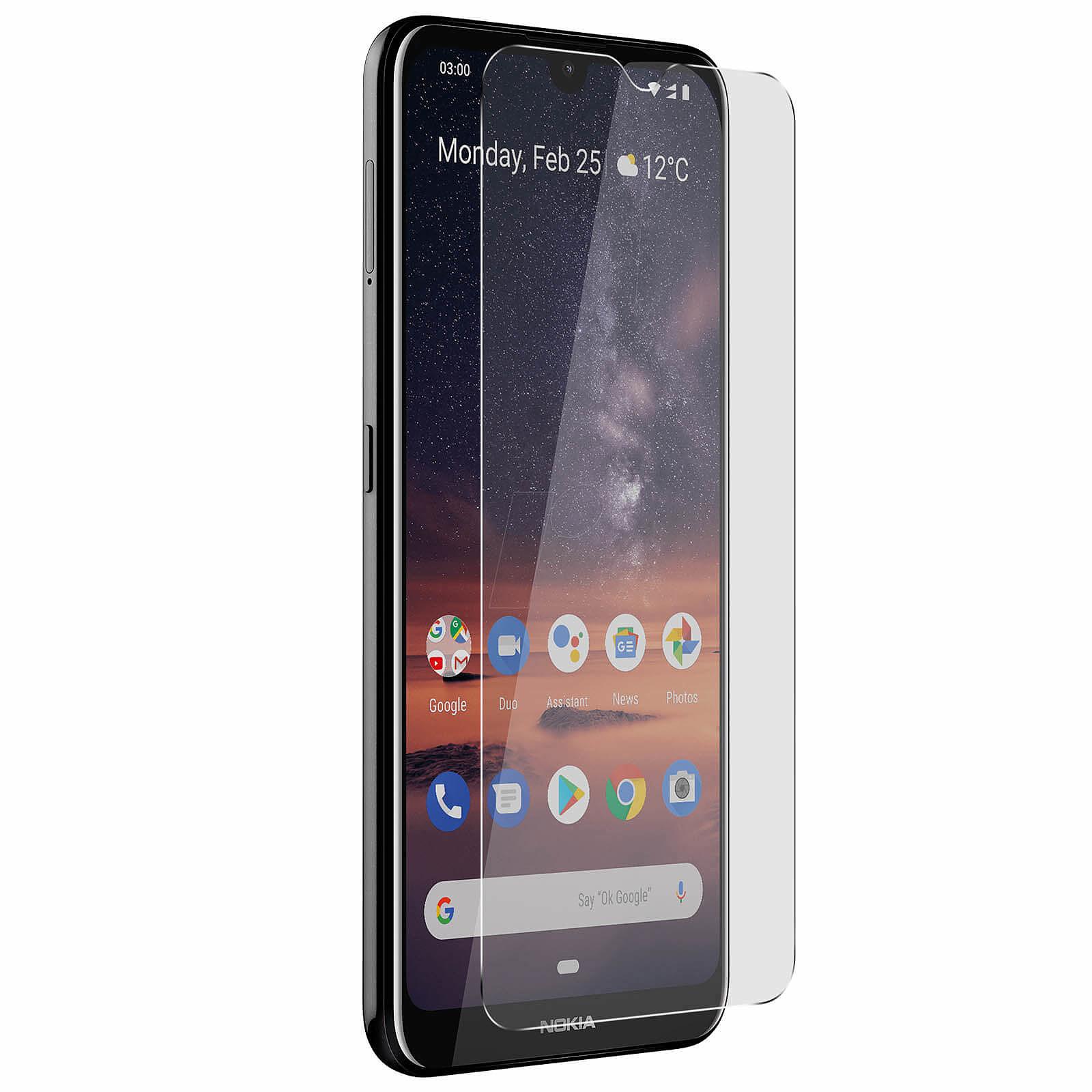 Avizar Film verre trempé Transparent pour Nokia 3.2