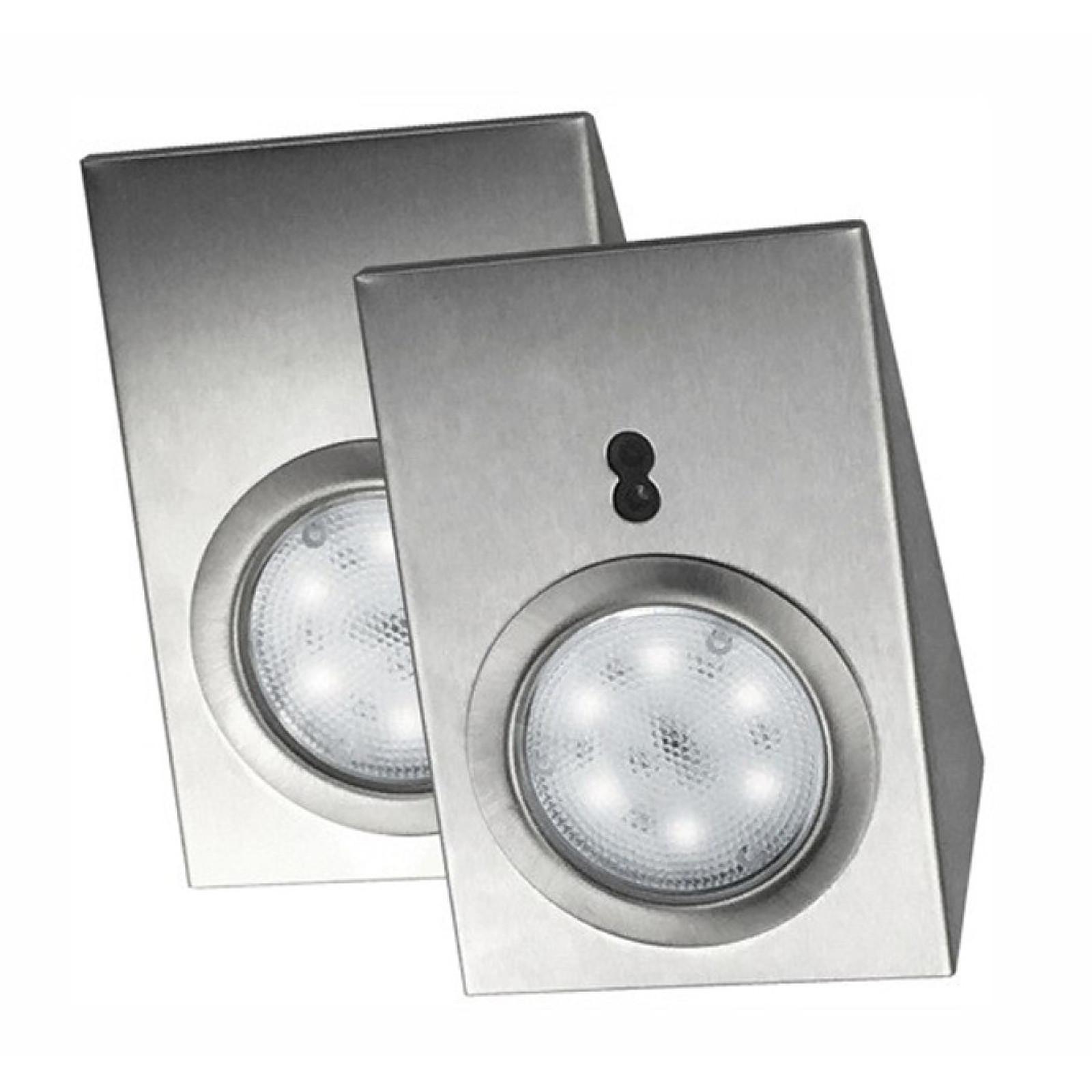 Orno Système D'éclairage Avec Interrupteur Sans Contact ORN_AE13118