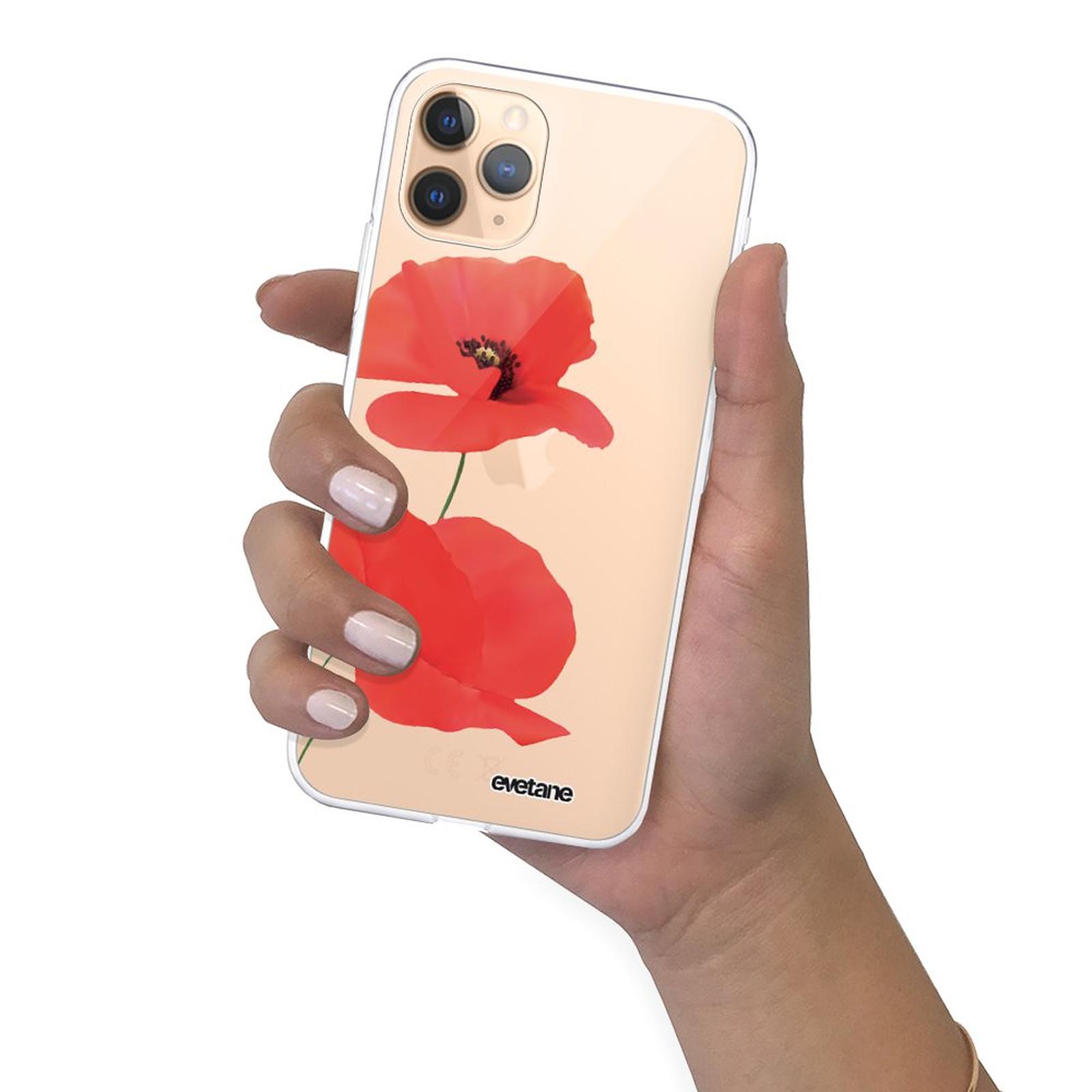 Inkolelo Coque iPhone 11 Pro Max (6.5'') 360 degrés Protection Integrale Anti RayureAntichocHousse De Protection Avant et arrière