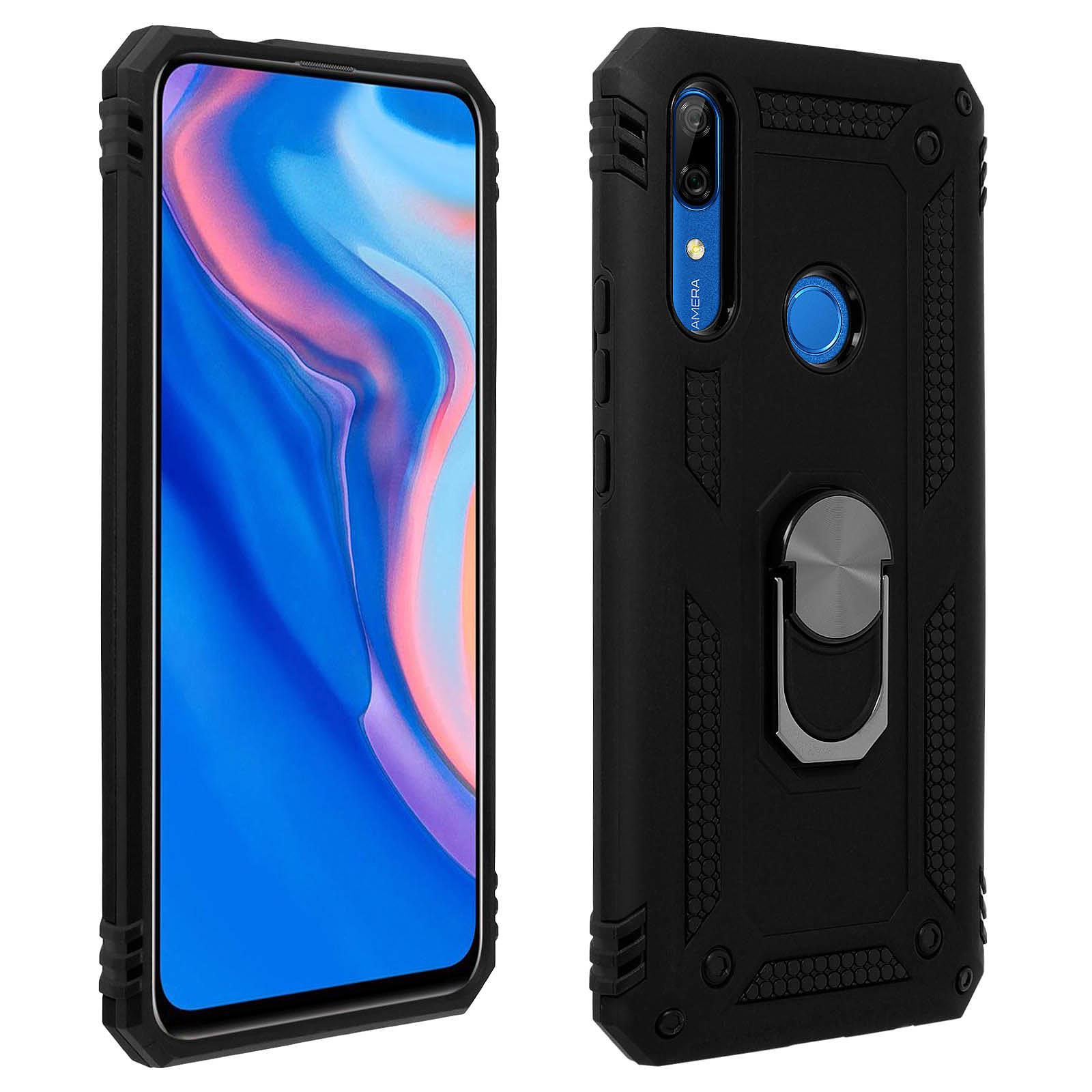 Avizar Coque Noir pour Huawei P Smart Z , Honor 9X